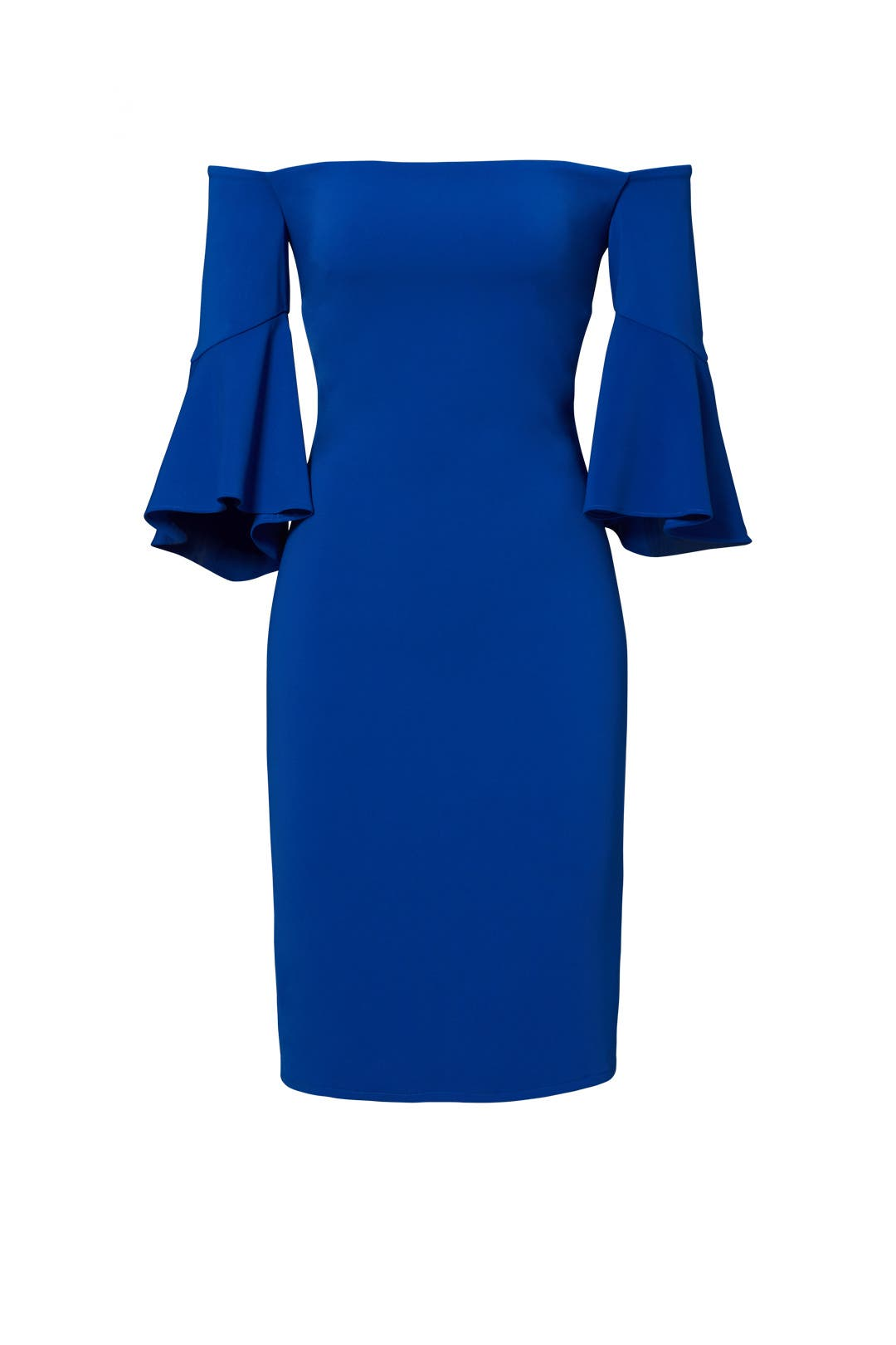 Laundry by shelli segal navy blue dress