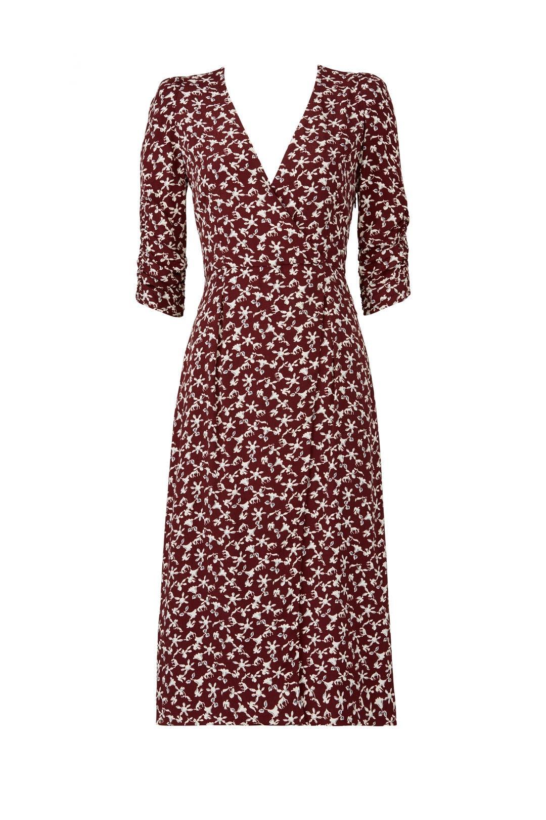 Cost DRESSES - Knee-length dresses BA&SH 2018 Cheap Sale Original Sale Online Cheap Sale For Sale VLxNU