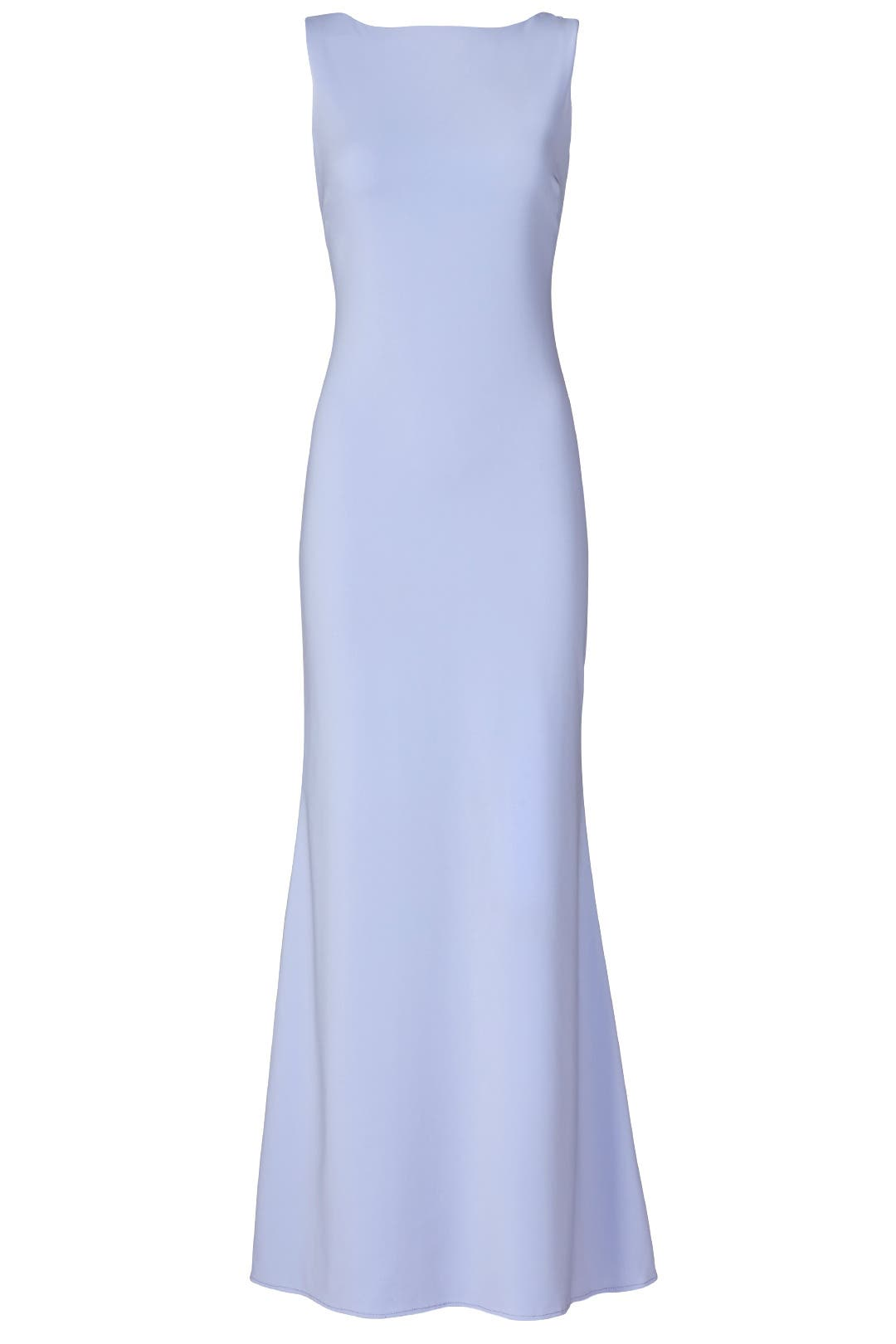Hidden Waterfall Gown by Badgley Mischka for $95 - $115 | Rent the ...