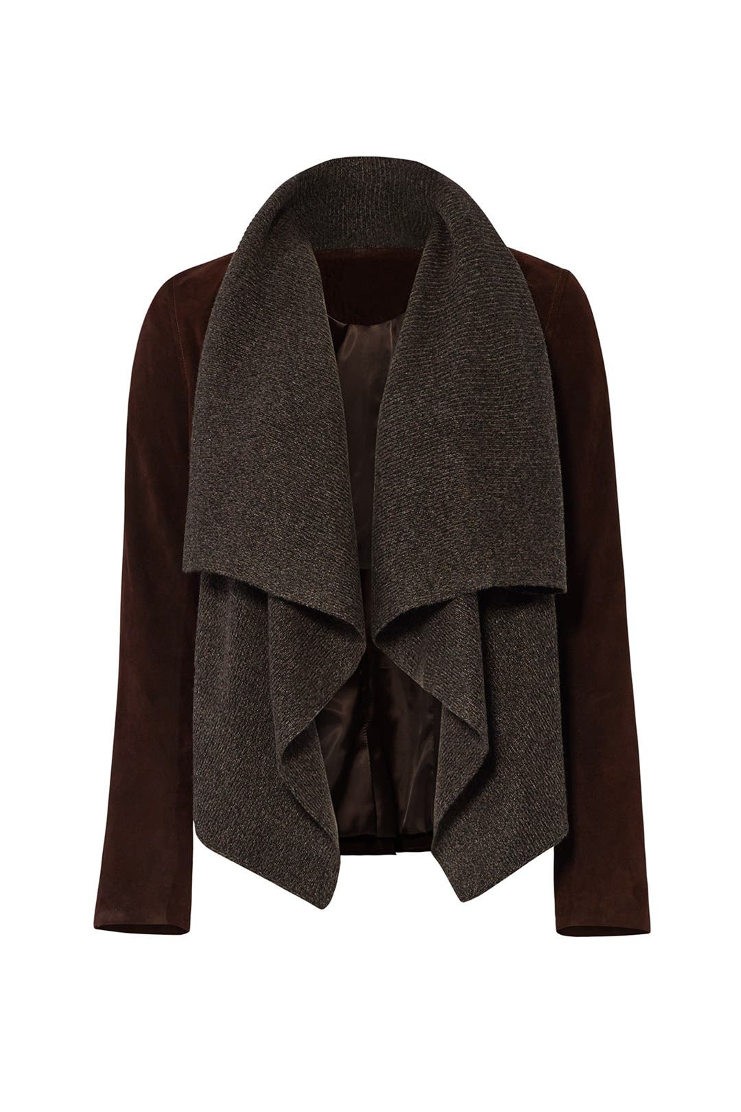 Waterfall Jacket by Bagatelle for $70   Rent the Runway