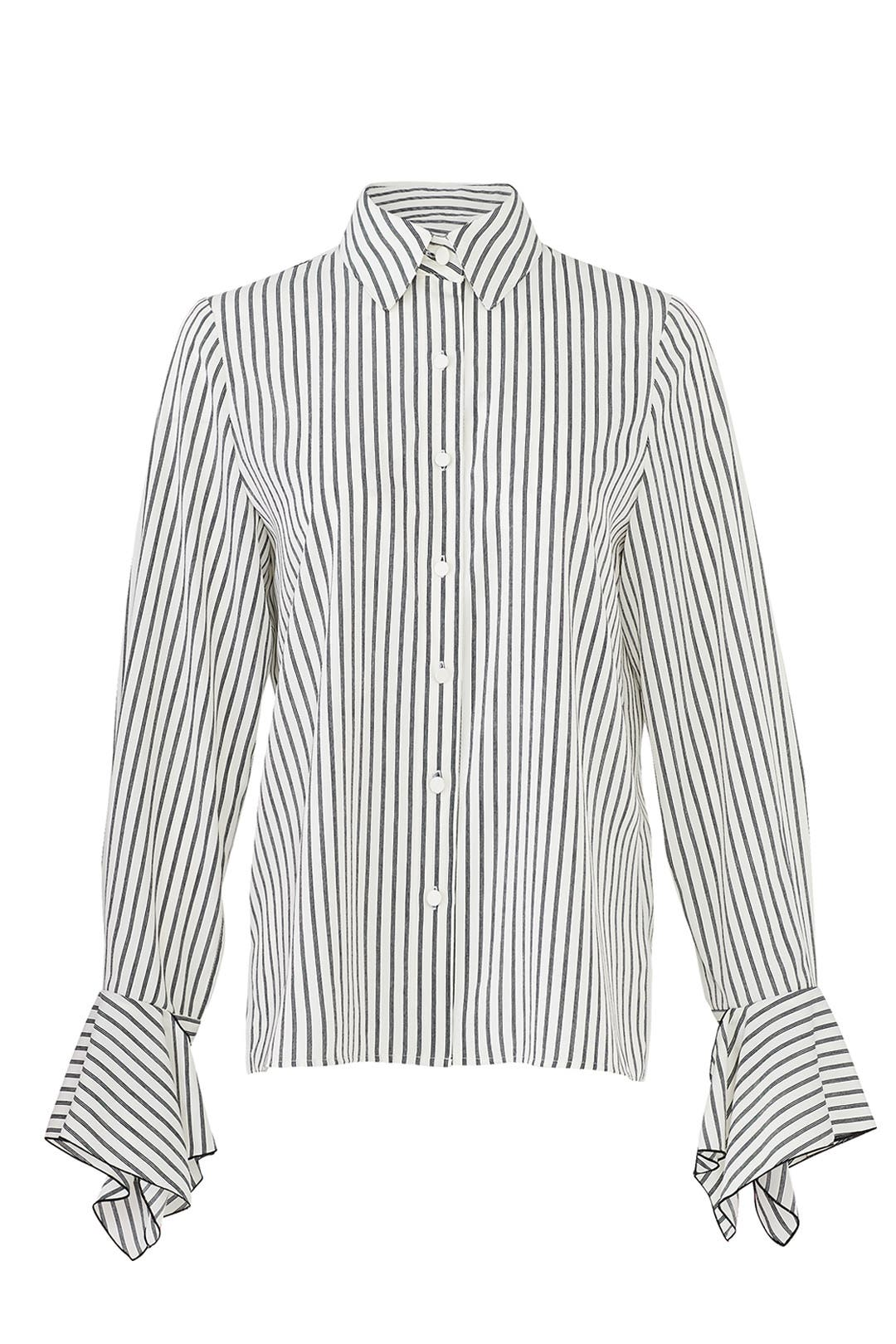 a8f1e4f97c Striped Blouse by BLAQUE LABEL for  30