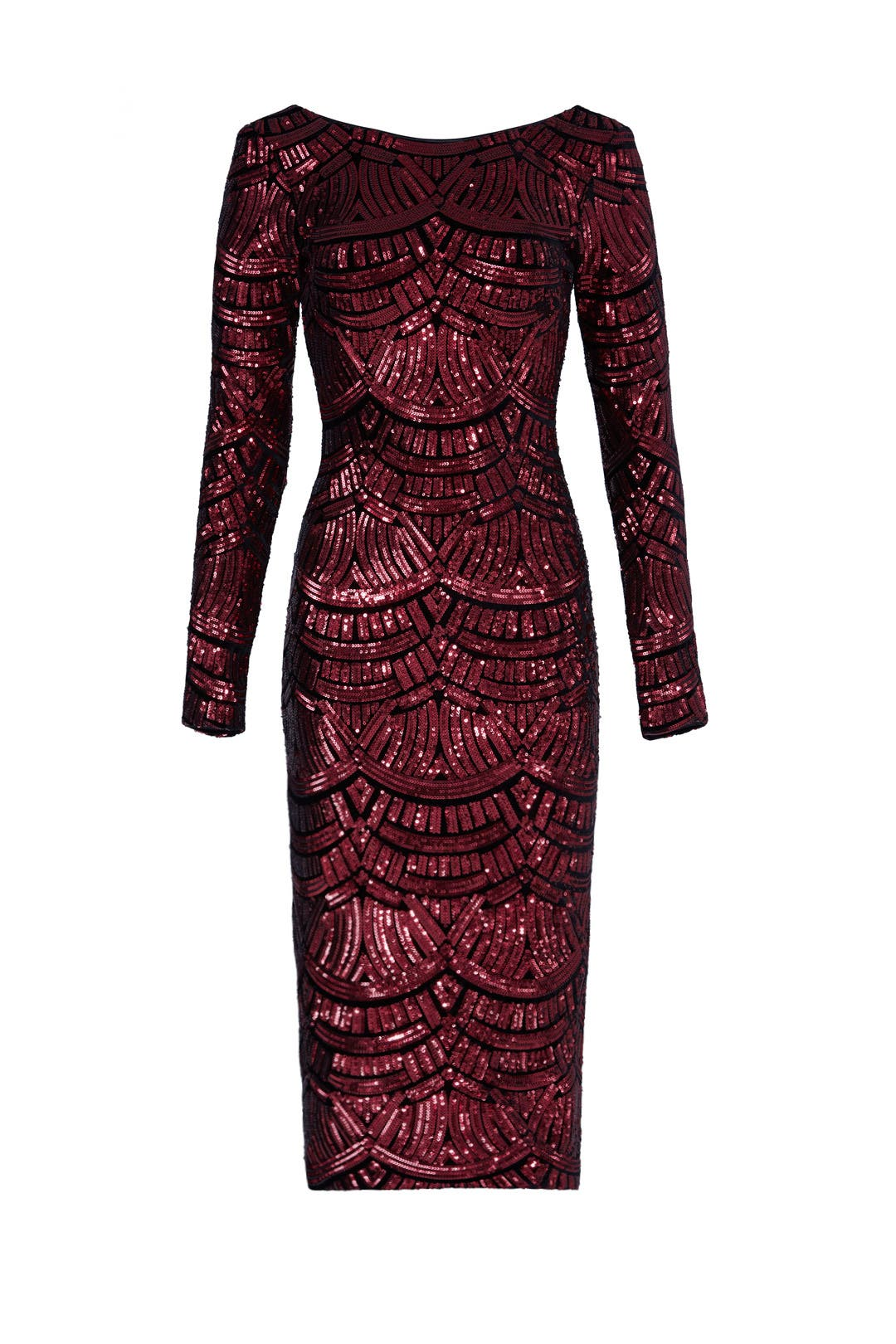 Dresses for weddings formals black tie more burgundy emery dress by dress the population ombrellifo Images
