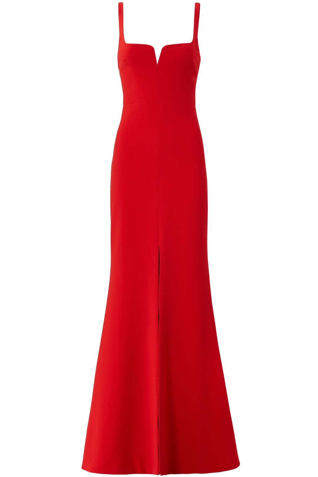 Red Constance Gown by LIKELY for $70 - $80 | Rent the Runway