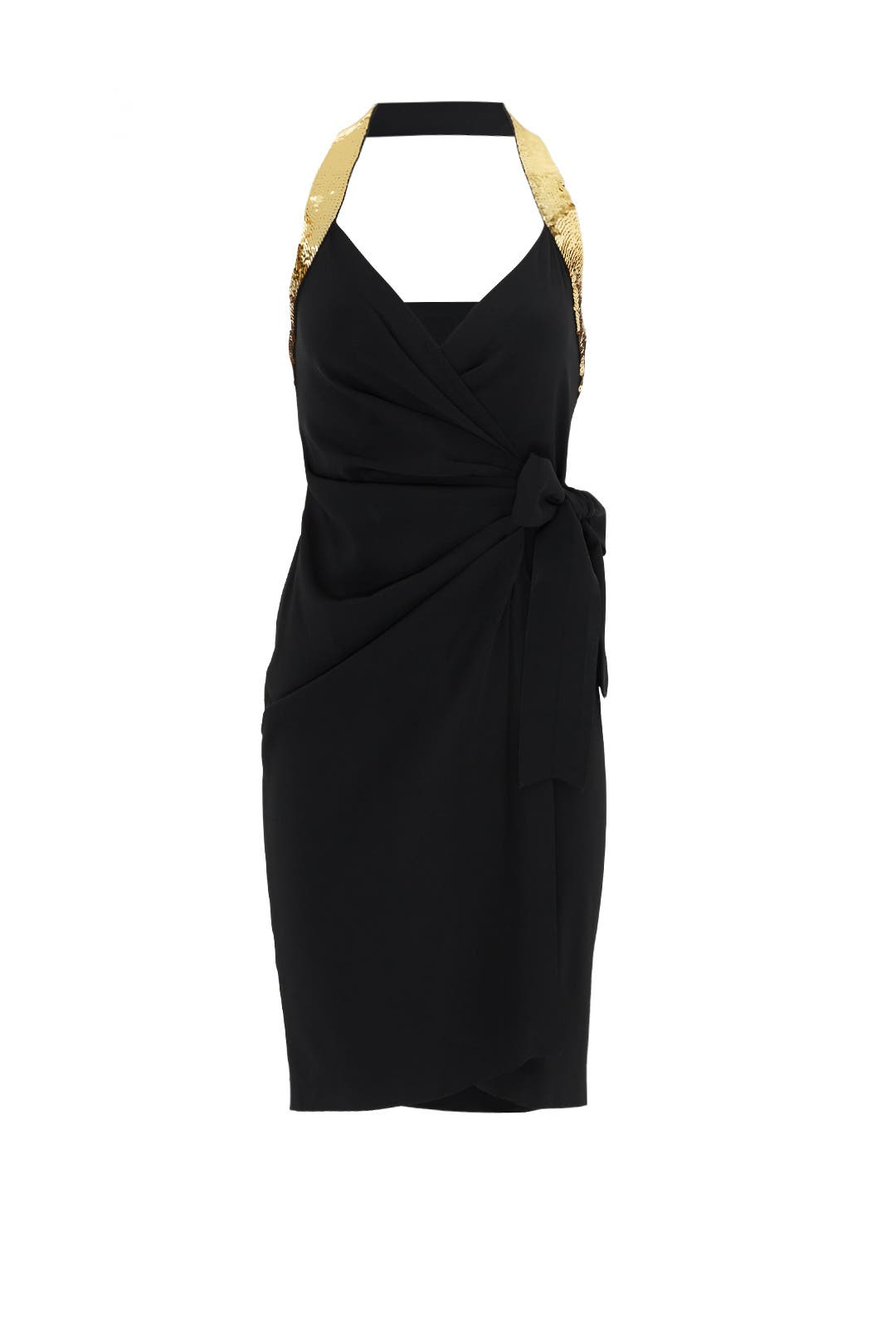 Status Symbol Dress by Moschino