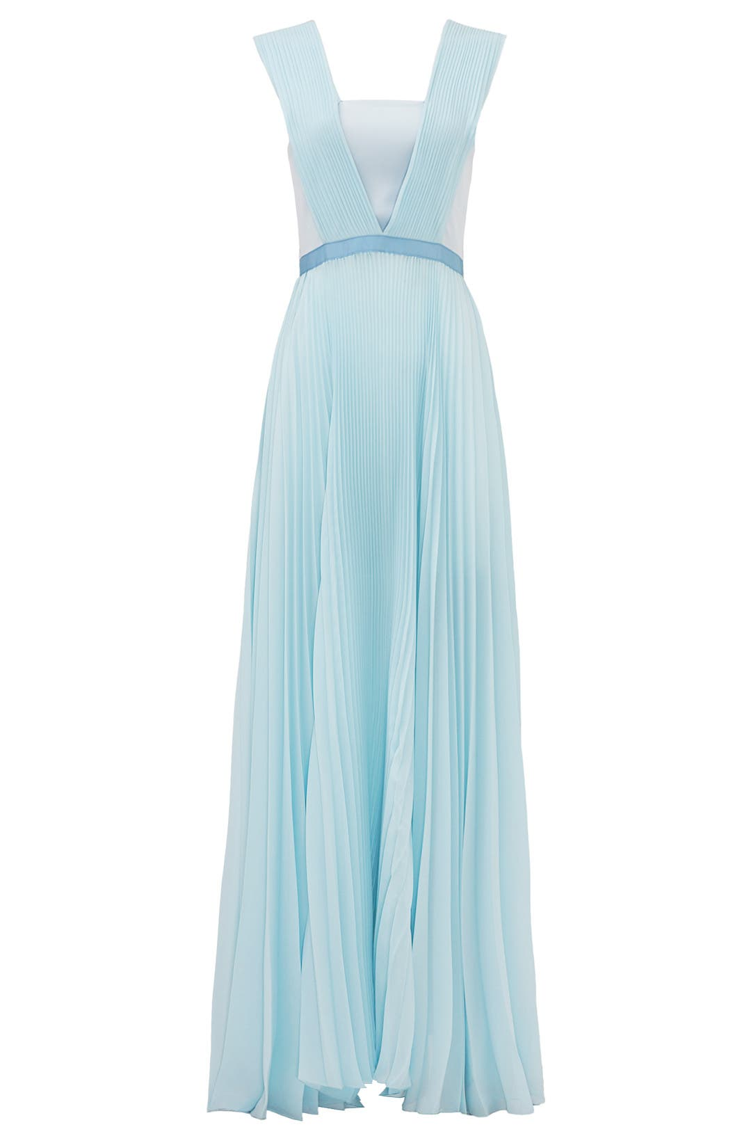 Glacier Blue Gown by Vionnet for $299 | Rent the Runway