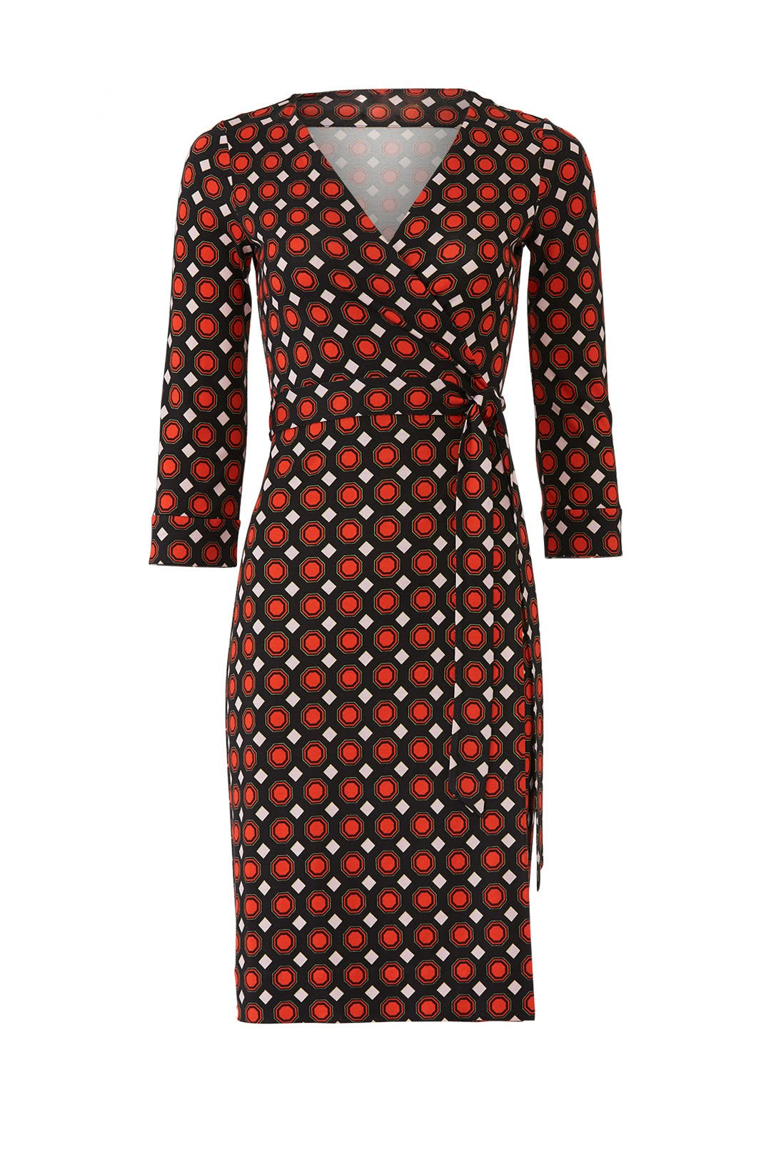 7936f4fbab315 Diane von Furstenberg. Read Reviews. New Julian Wrap Dress