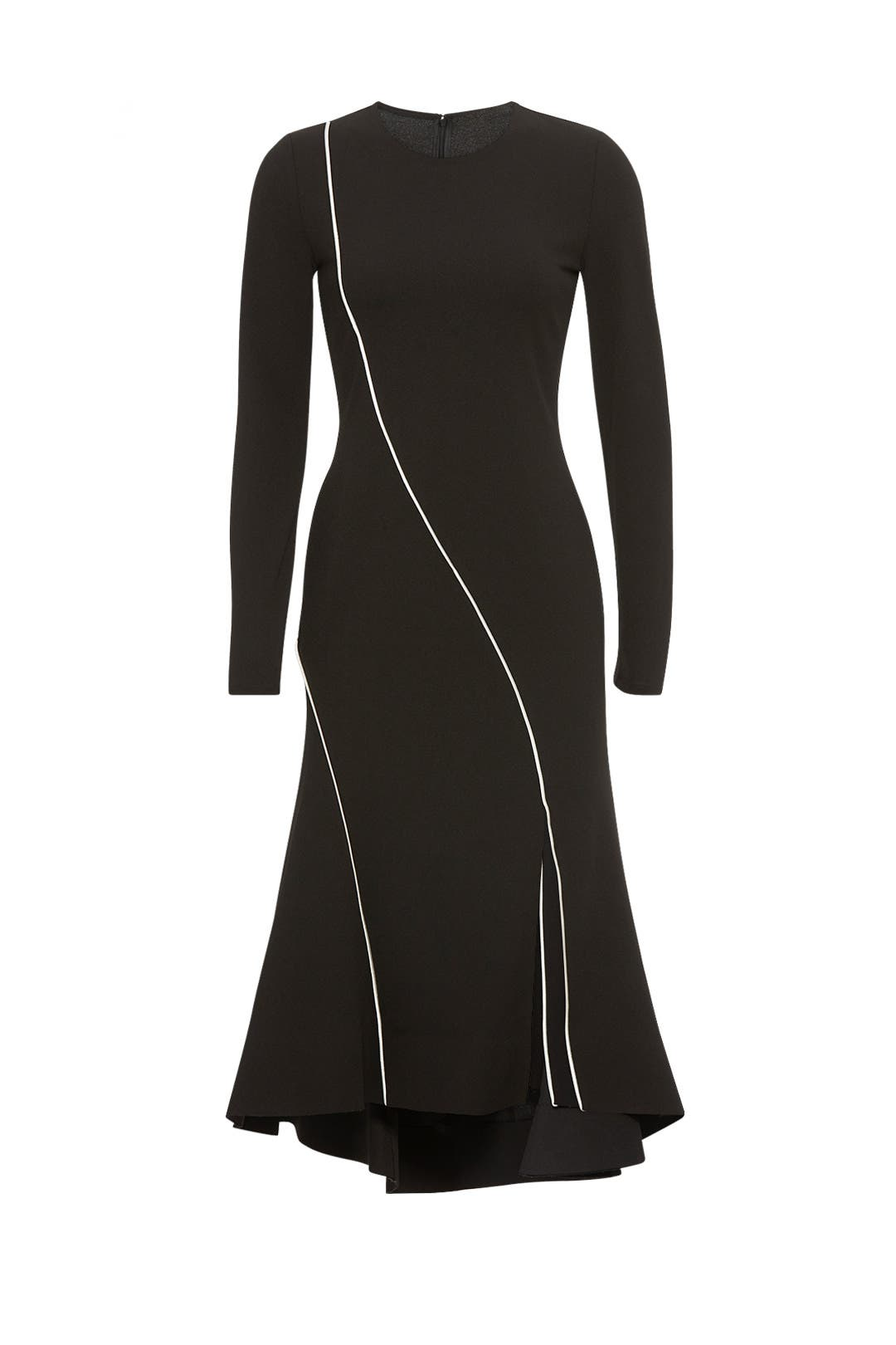 62878de7cbfb RACHEL ROY COLLECTION. Read Reviews. Midi Long Sleeve Dress