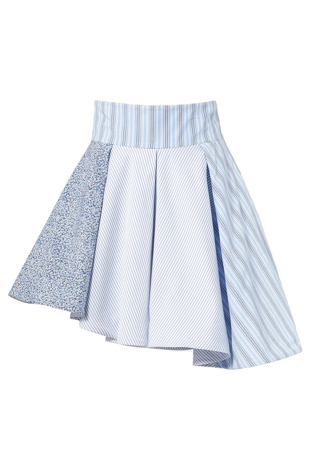 994d472c3a1 Petersyn. Read Reviews. Captiva Print Tinsley Skirt
