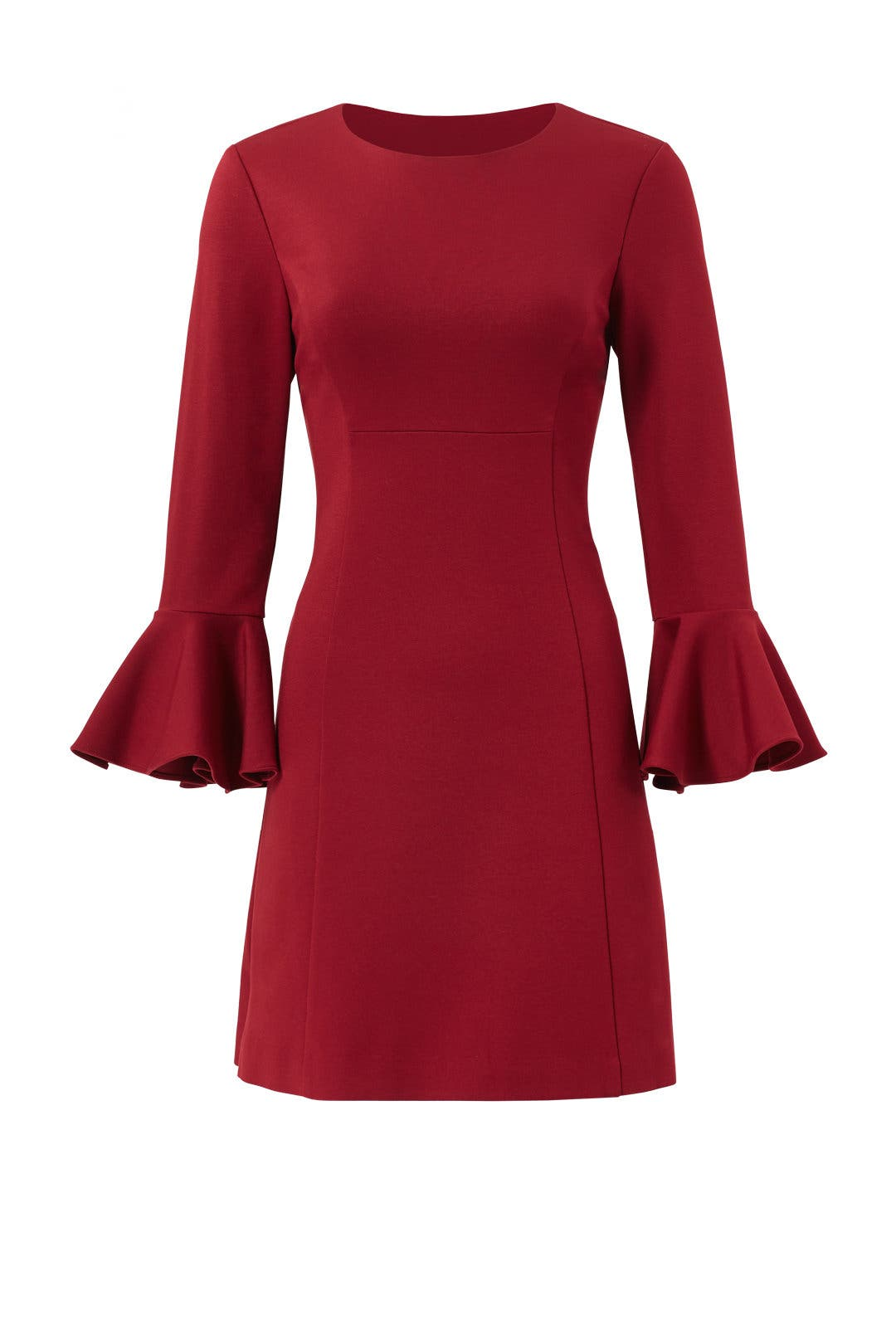 Red Panache Dress By Trina Turk For 45 Rent The Runway
