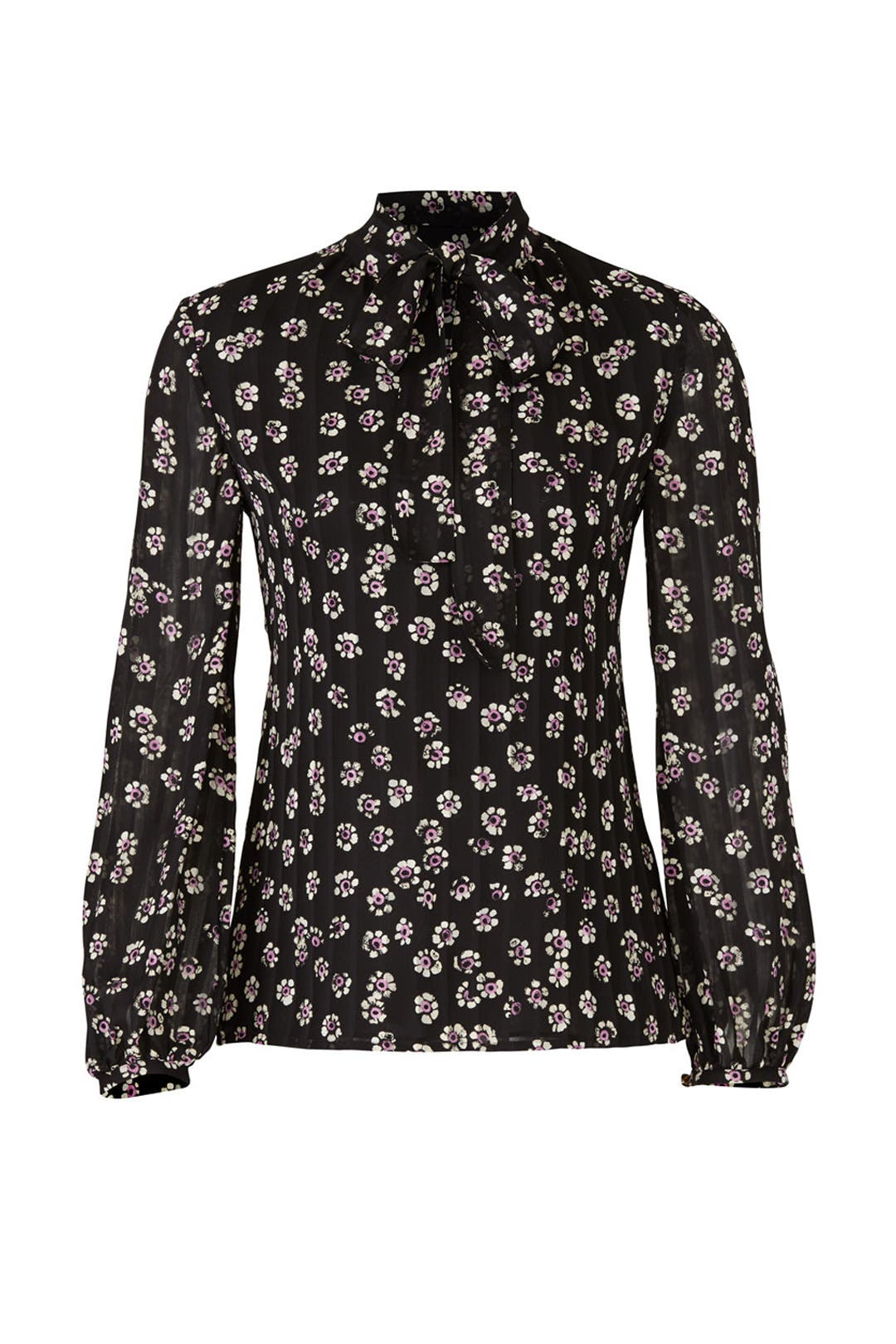 a03250d6271d Emma Bow Blouse by Tory Burch for  50
