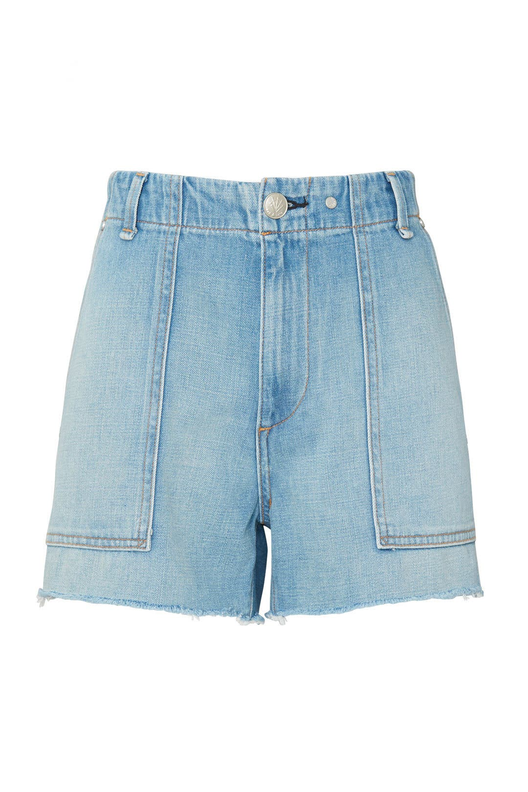 3f2783ffcf0 Super High Rise Army Shorts by rag & bone JEAN for $35 | Rent the Runway