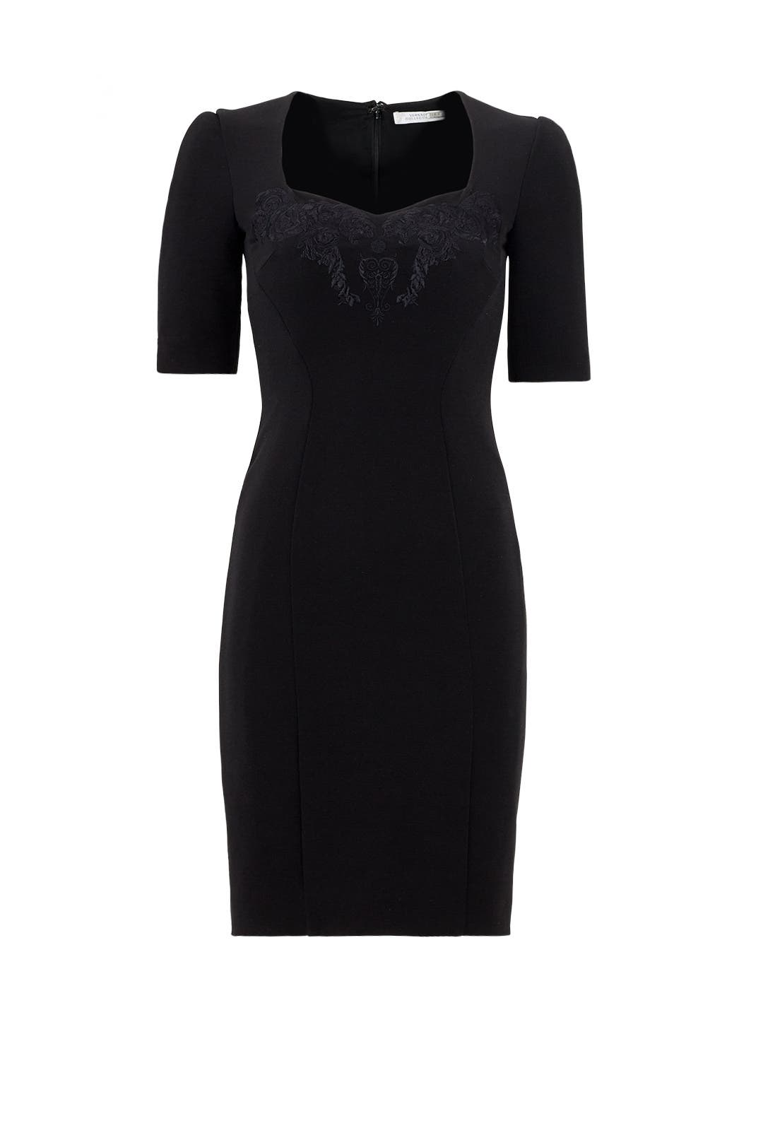 To Be Precise Sheath by Versace Collection