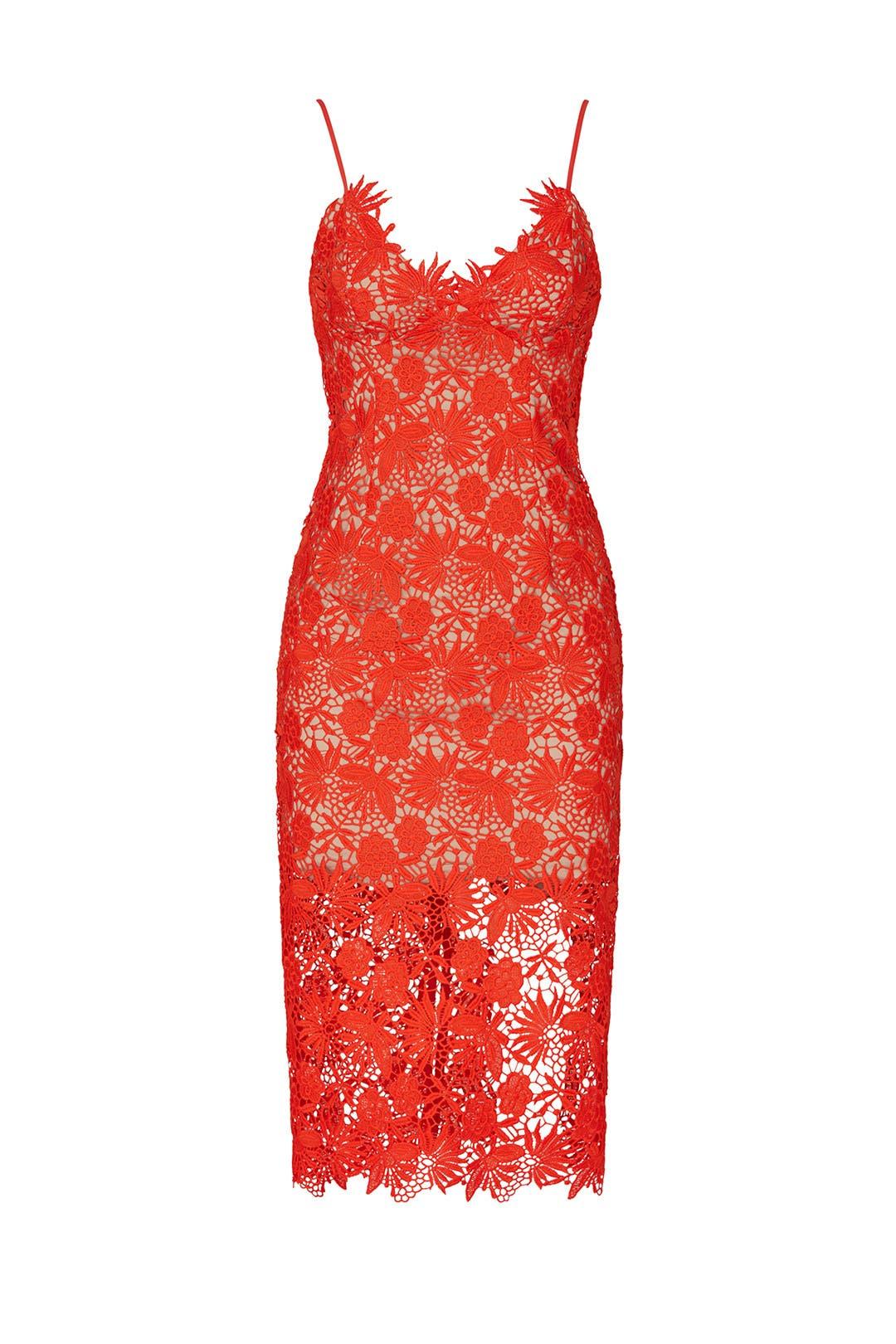 Bardot Tayla Dress