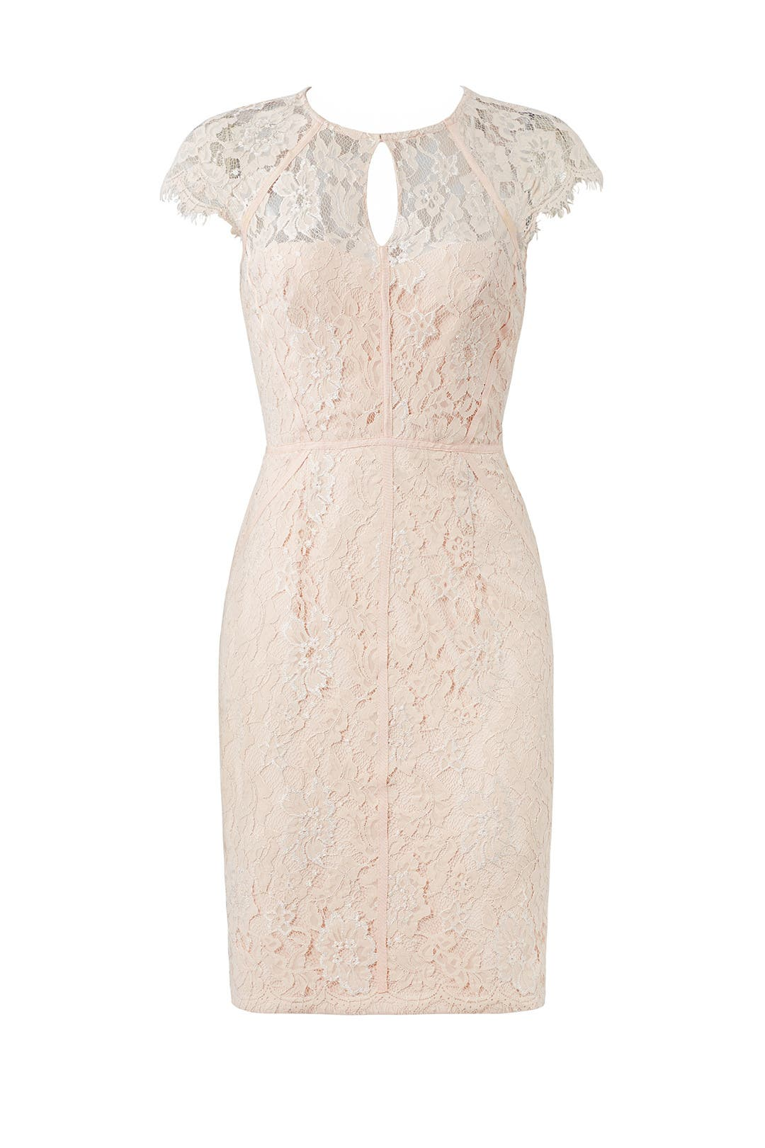 products page 1 wedding gown rental French Kiss Frock by ML Monique Lhuillier