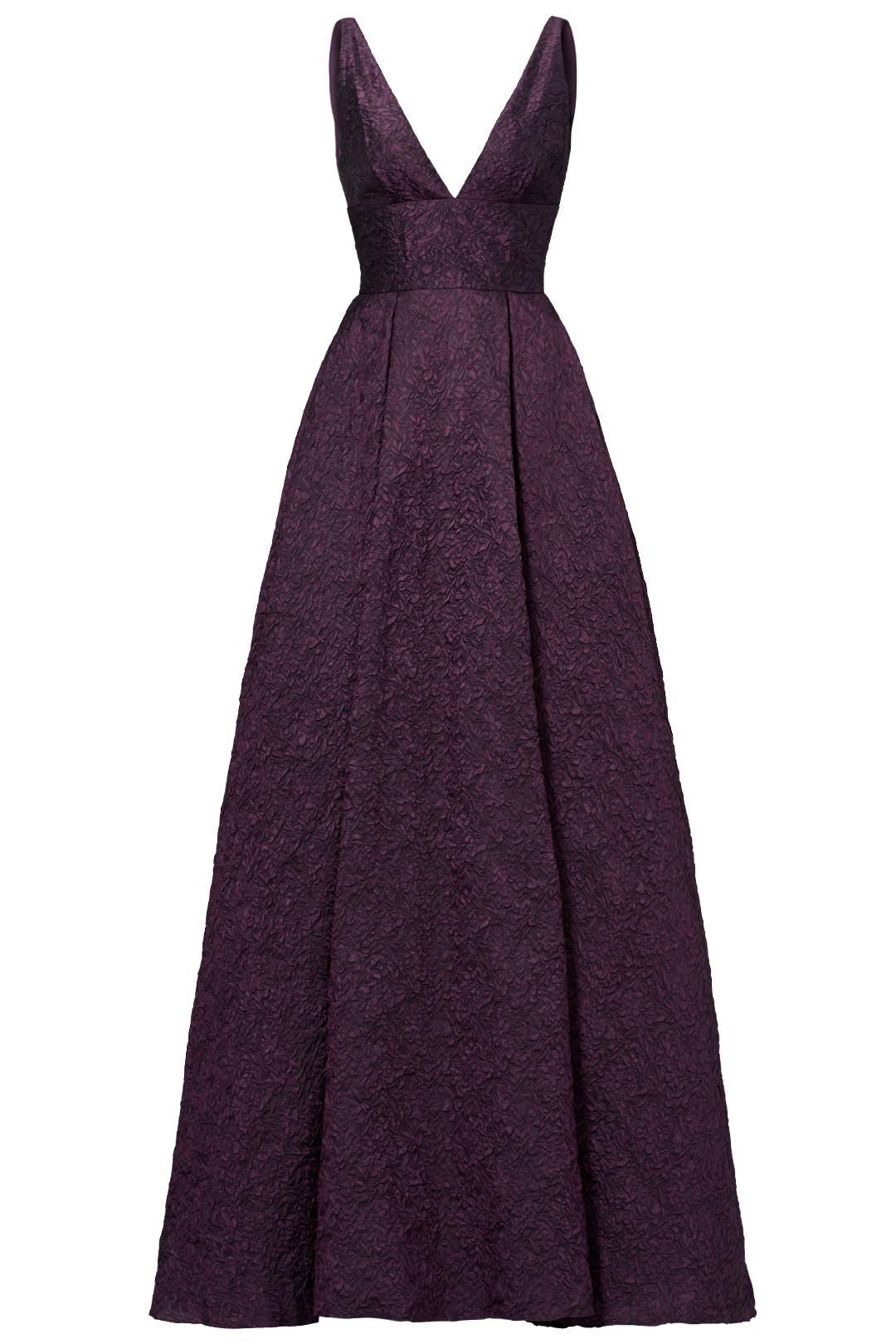 Rental Sleeve Prom Long Dress