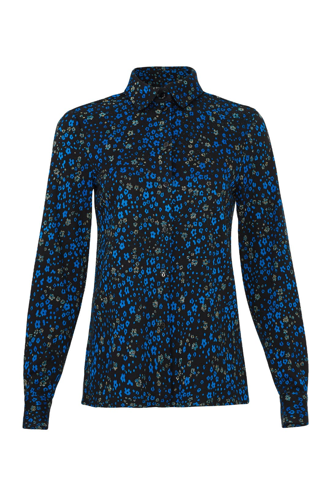 d7f7c6d862a Floral Lucian Top by STINE GOYA for $40 | Rent the Runway