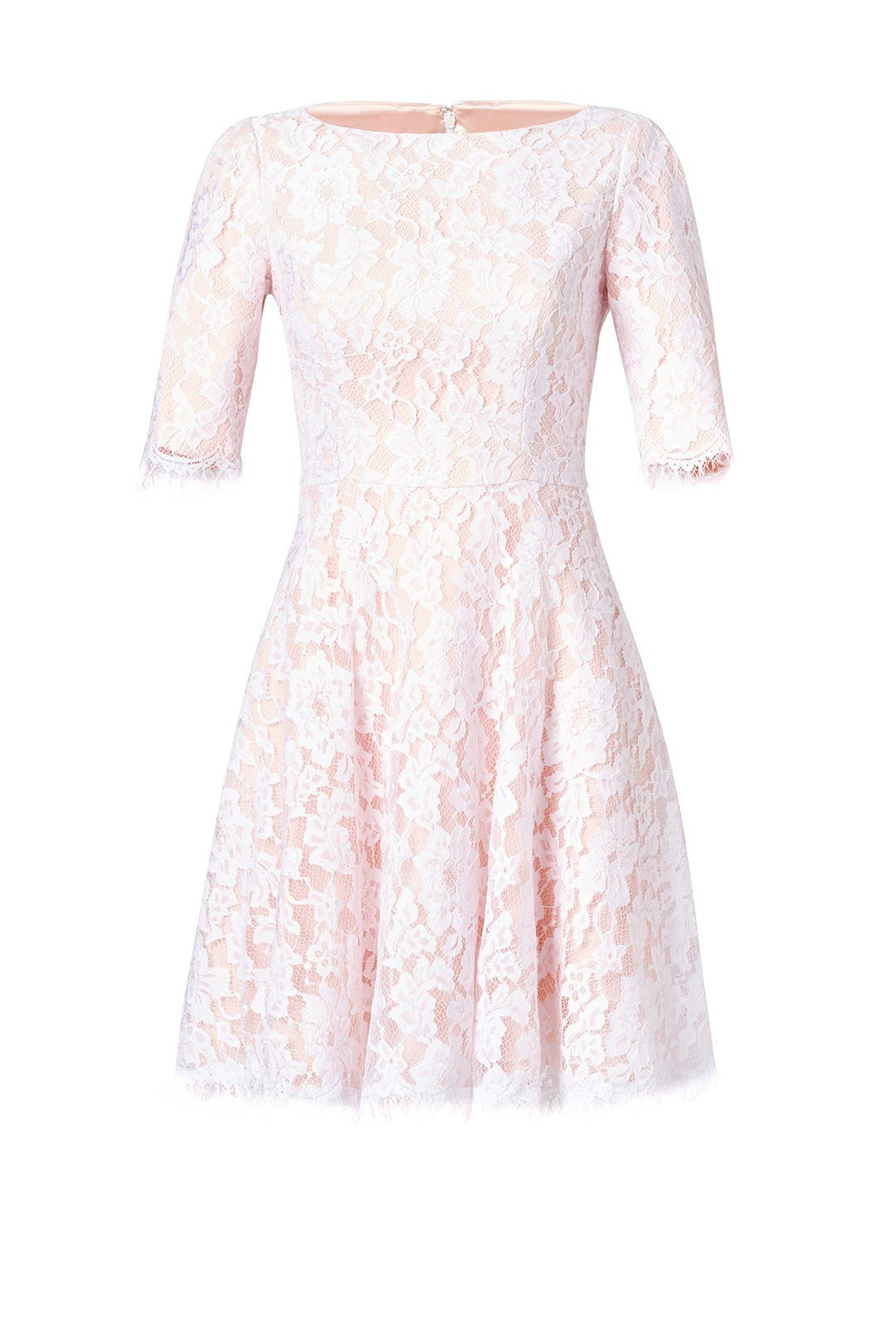 Blushing Envy Dress by ML Monique Lhuillier for $35 - $50 | Rent the ...
