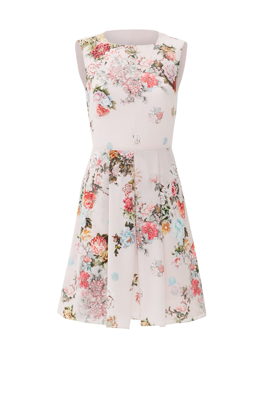 Rose Garden Dress by Slate Willow for 40 50 Rent the Runway