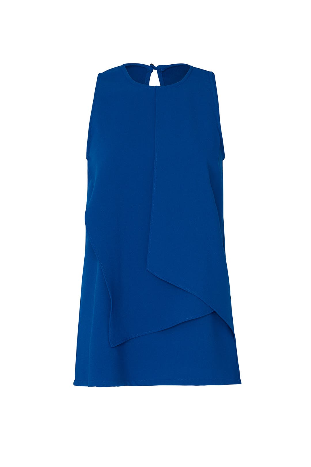 9de5ff5eb311a Fifteen Twenty. Read Reviews. Asymmetric Crepe Top