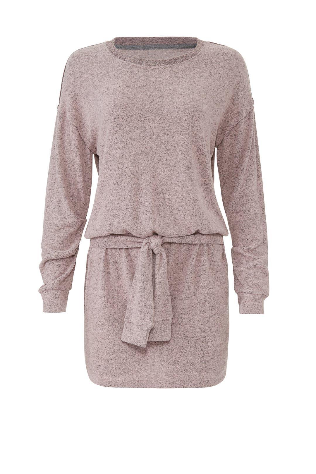 5315ffa93a8ba Addison Sweatshirt Dress by Splendid for $30 | Rent the Runway