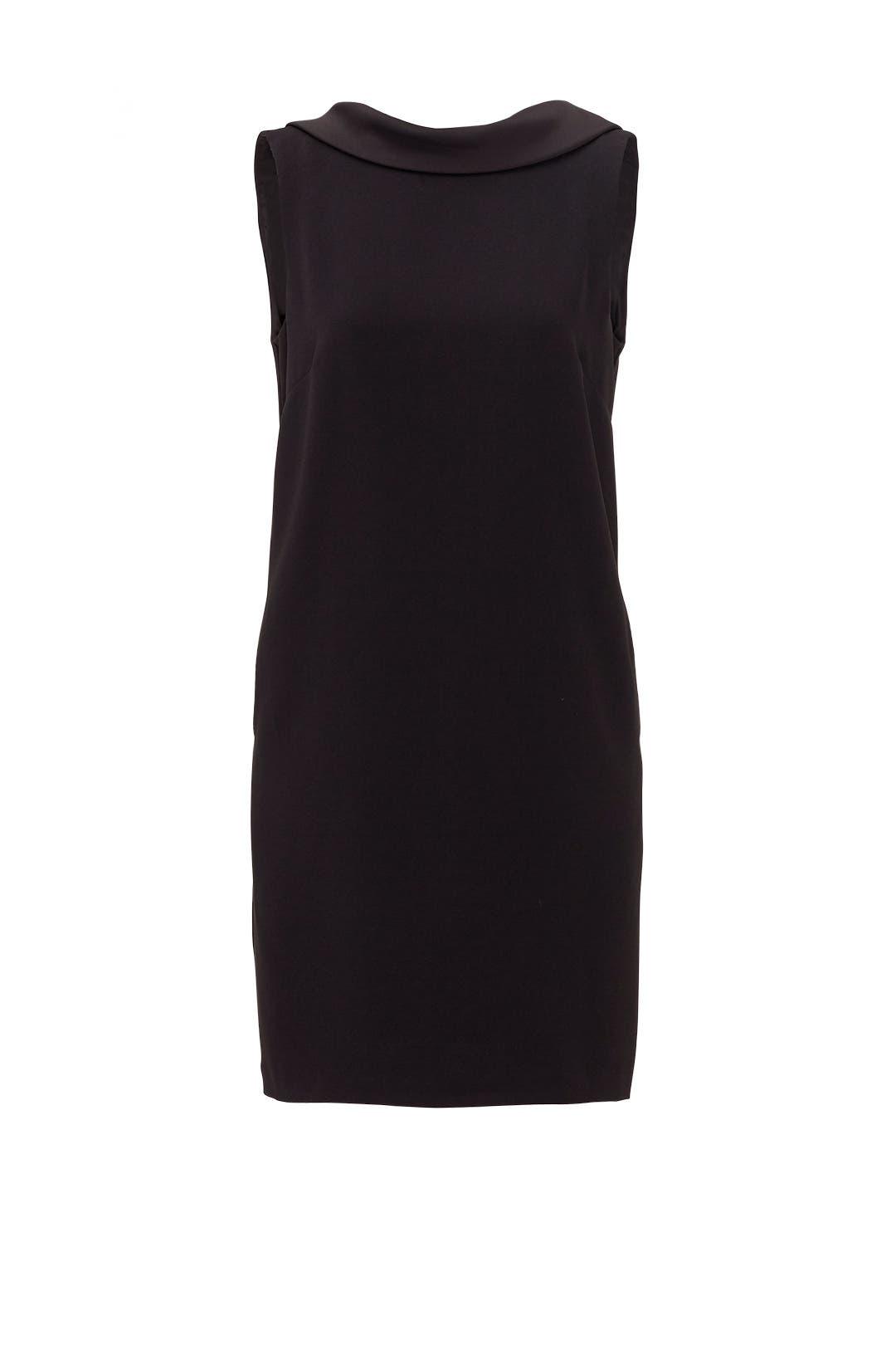 Black Nika Shift Dress by Trina Turk for $30 - $70 - Rent the Runway