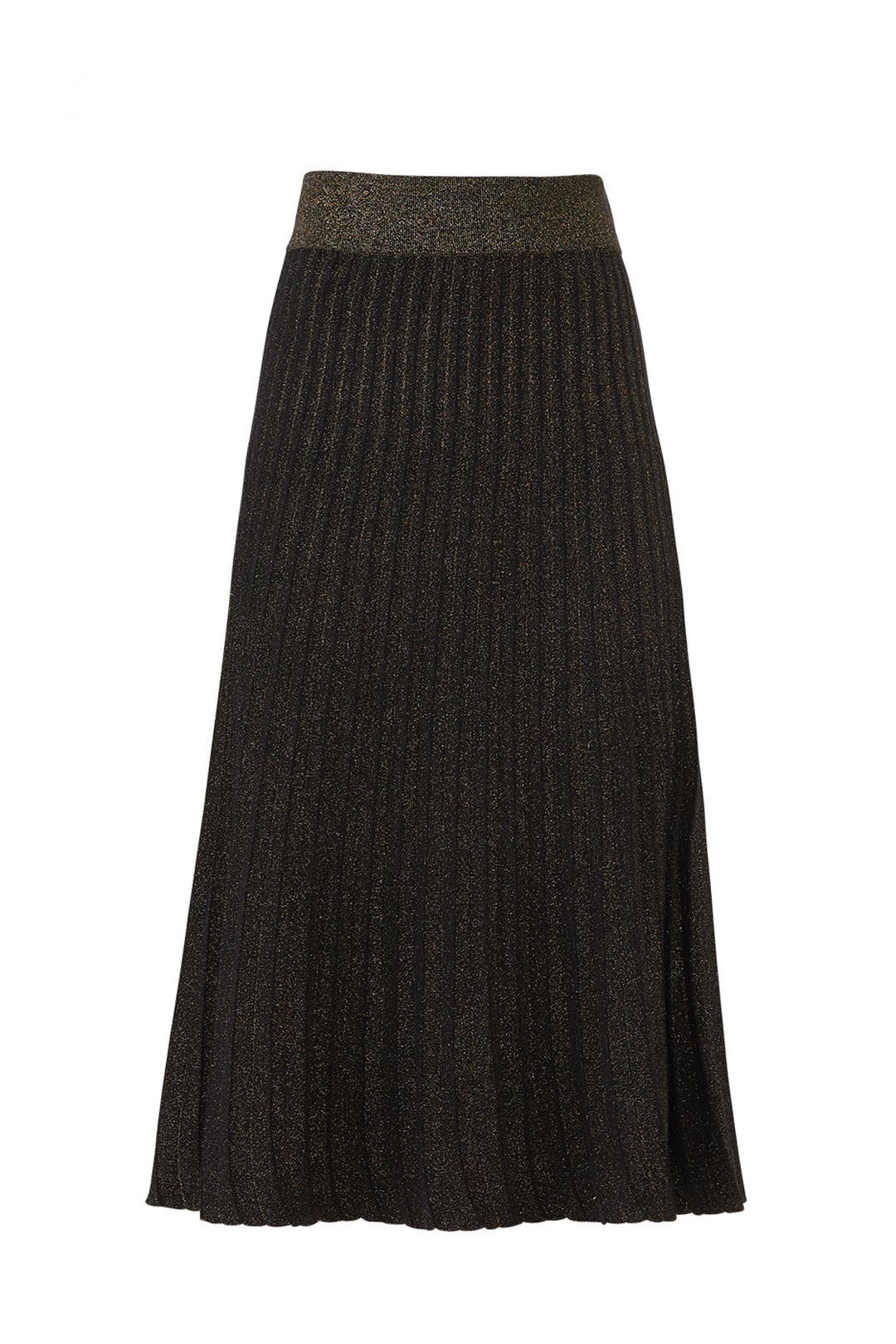 b9179930fbd2 Neal Pleated Knit Skirt by A.L.C. for $70 | Rent the Runway