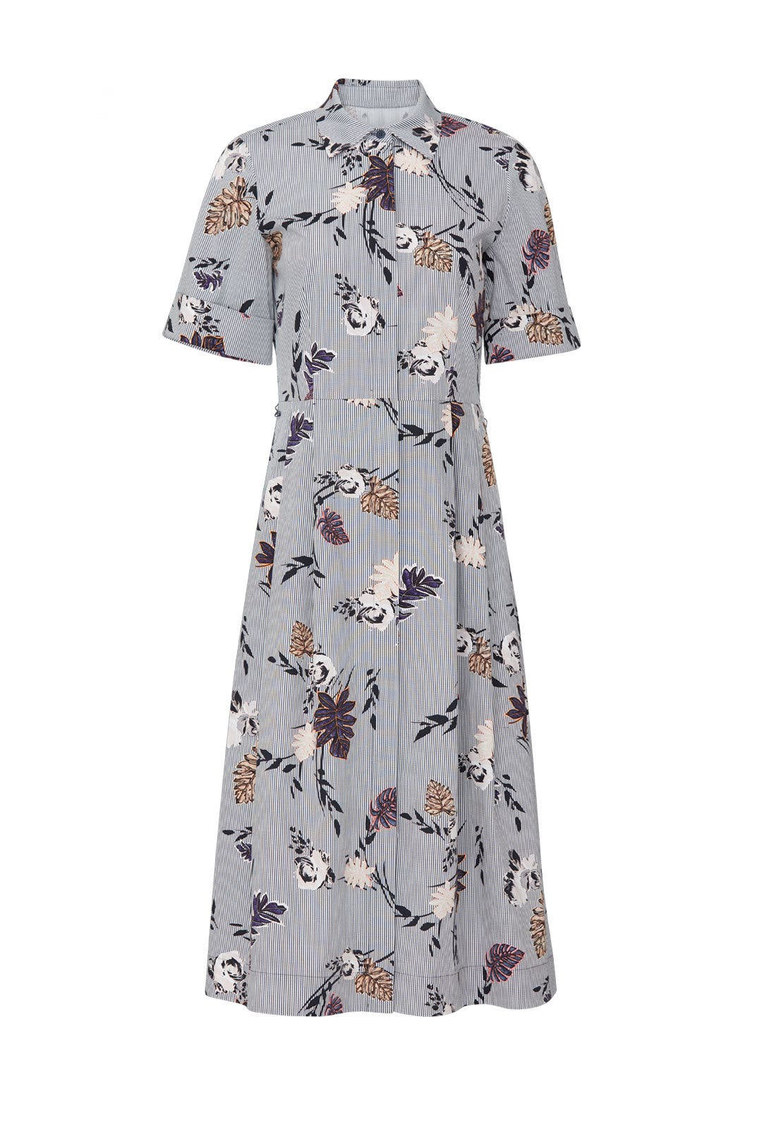 59c33ea68709 Eleni Dress by LAFAYETTE 148 New York for $100 | Rent the Runway