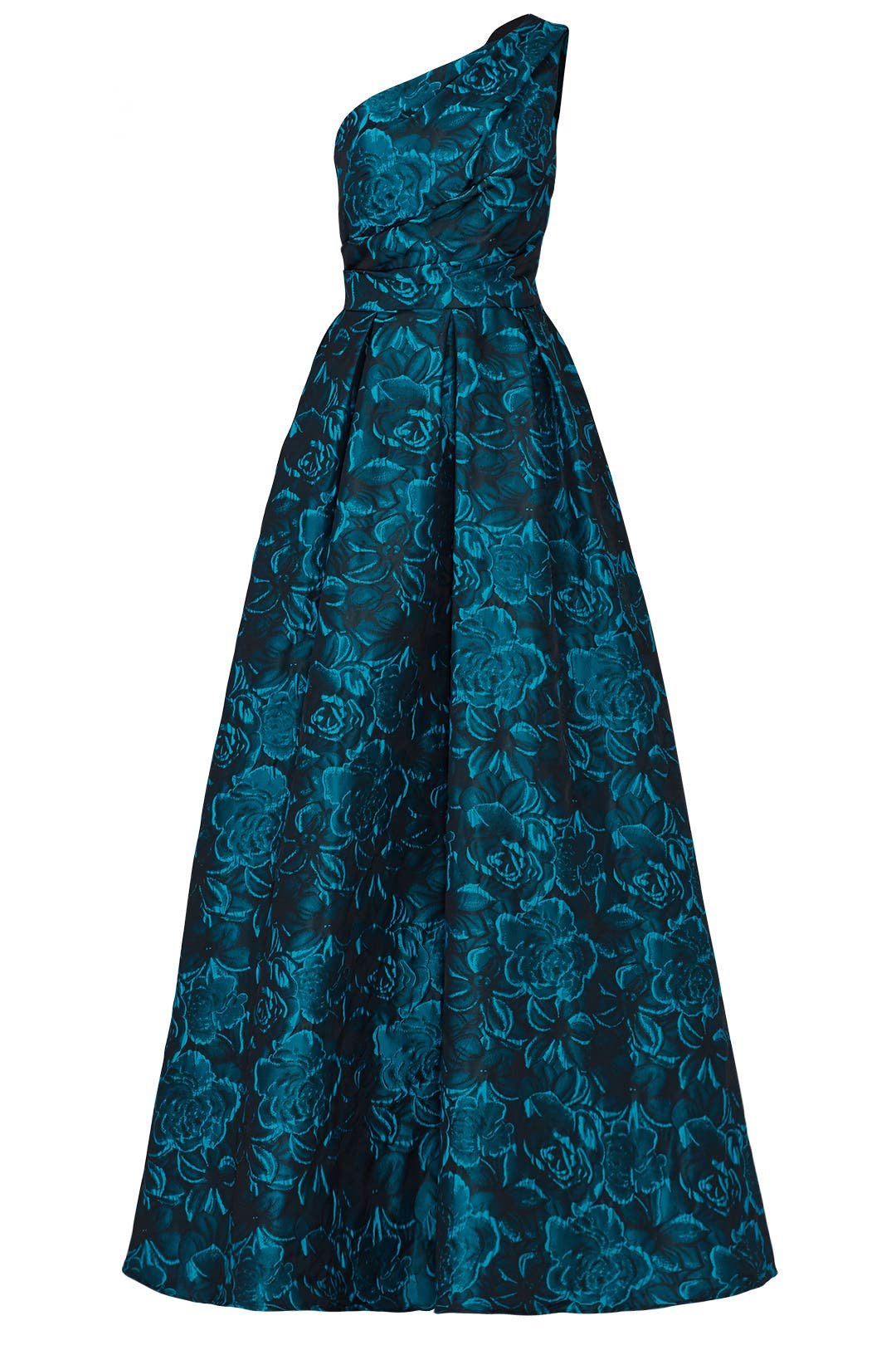 Blue Simonetta Gown by Slate & Willow for $70   Rent the Runway