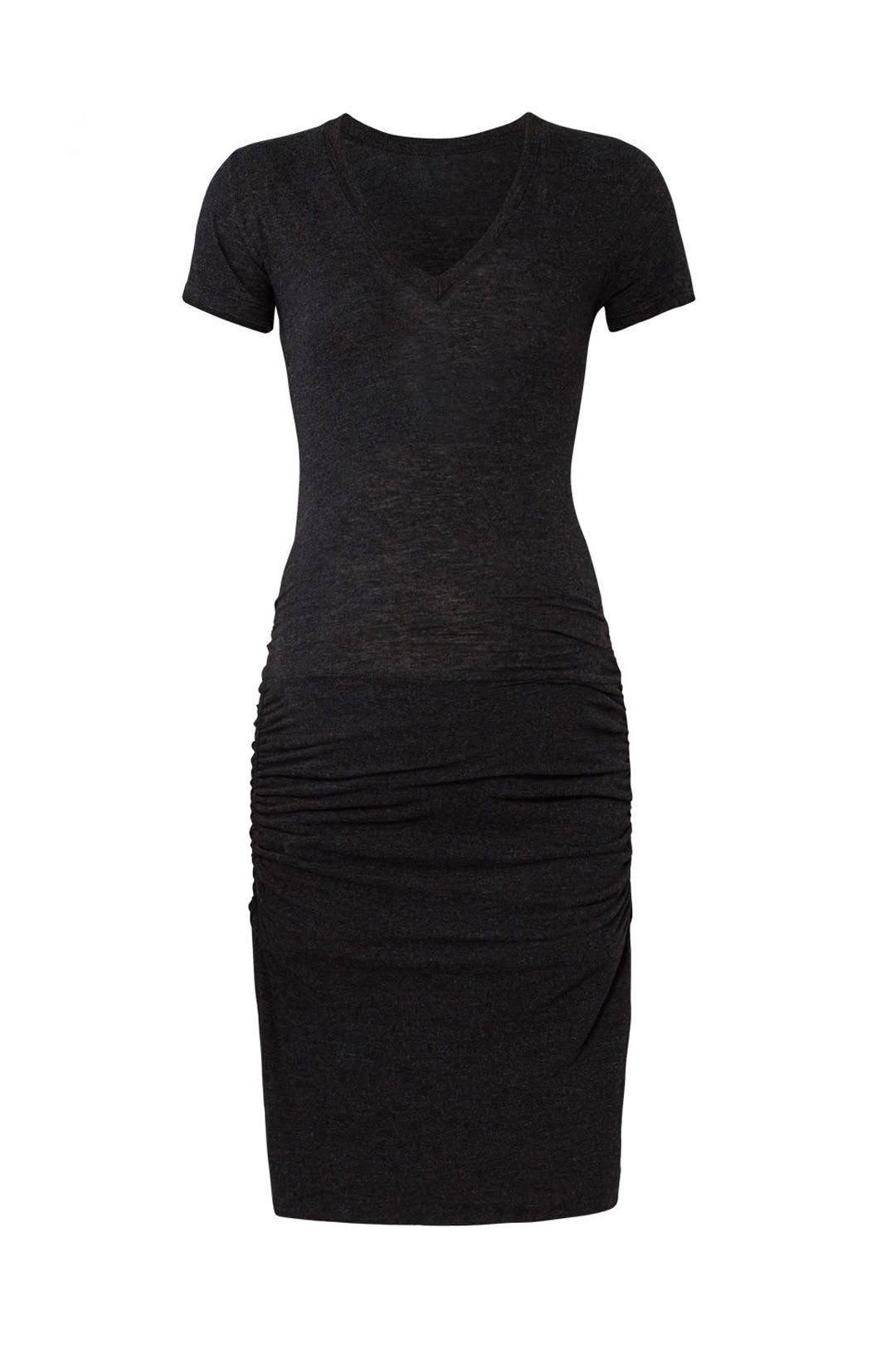Designer maternity dresses apparel i rent the runway black short sleeve maternity dress by monrow ombrellifo Choice Image