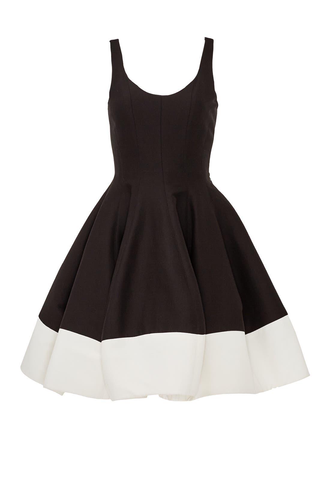 Silk Tulip Skirt 10