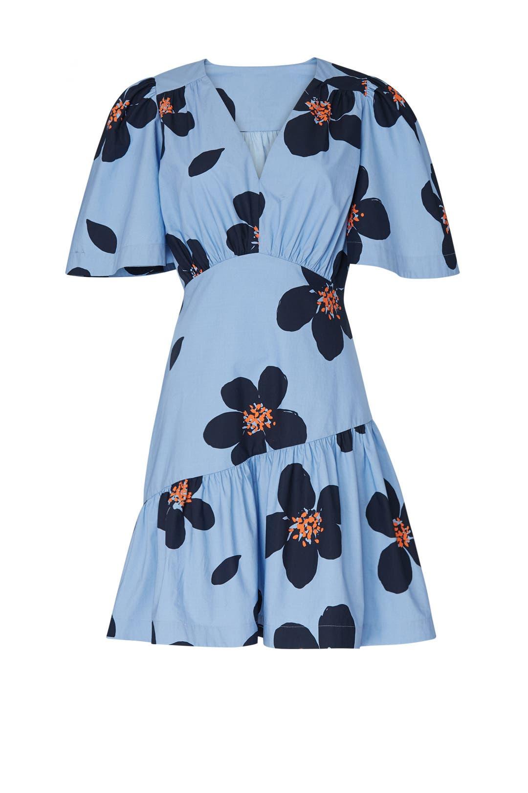 09b40c1ae61 kate spade new york. Read Reviews. Grand Flora Dress