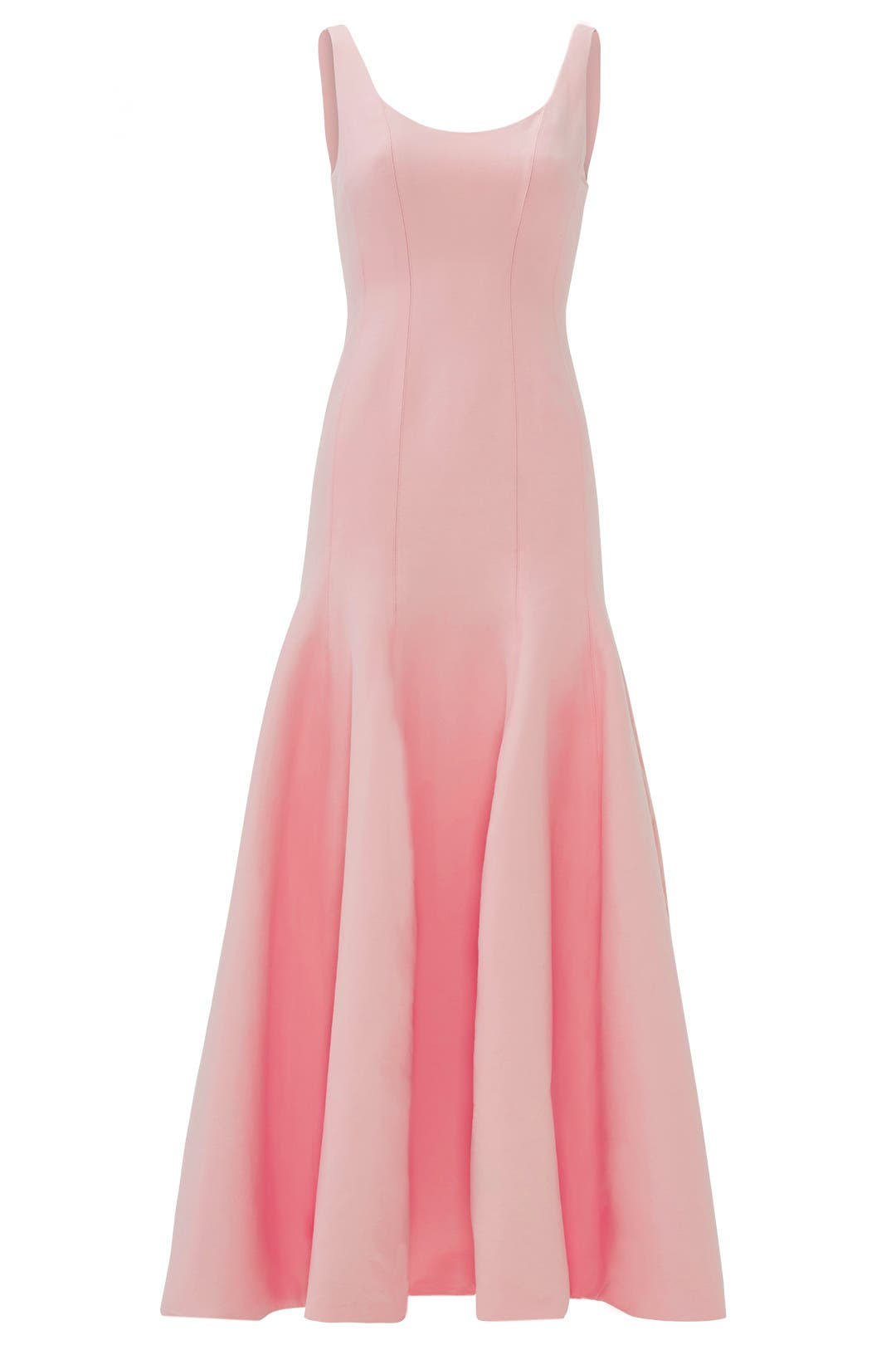 Ballet Slipper Gown by Halston Heritage