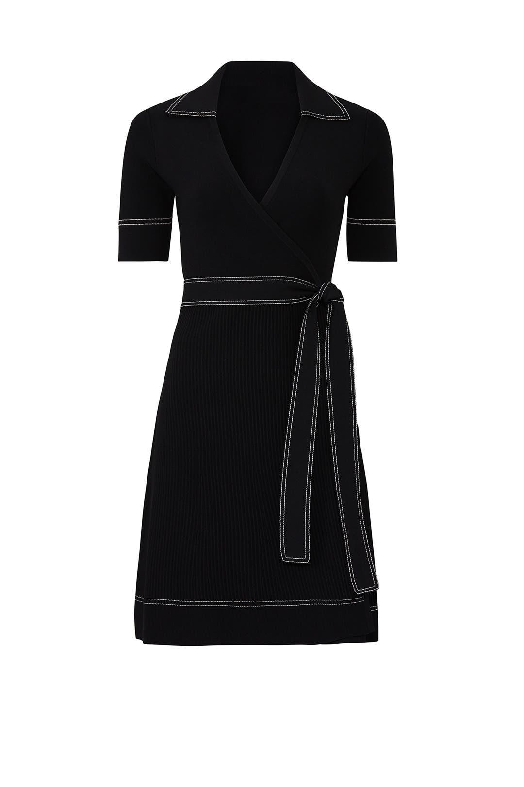 bfdd9cc640d Liv Wrap Dress by Diane von Furstenberg for  75
