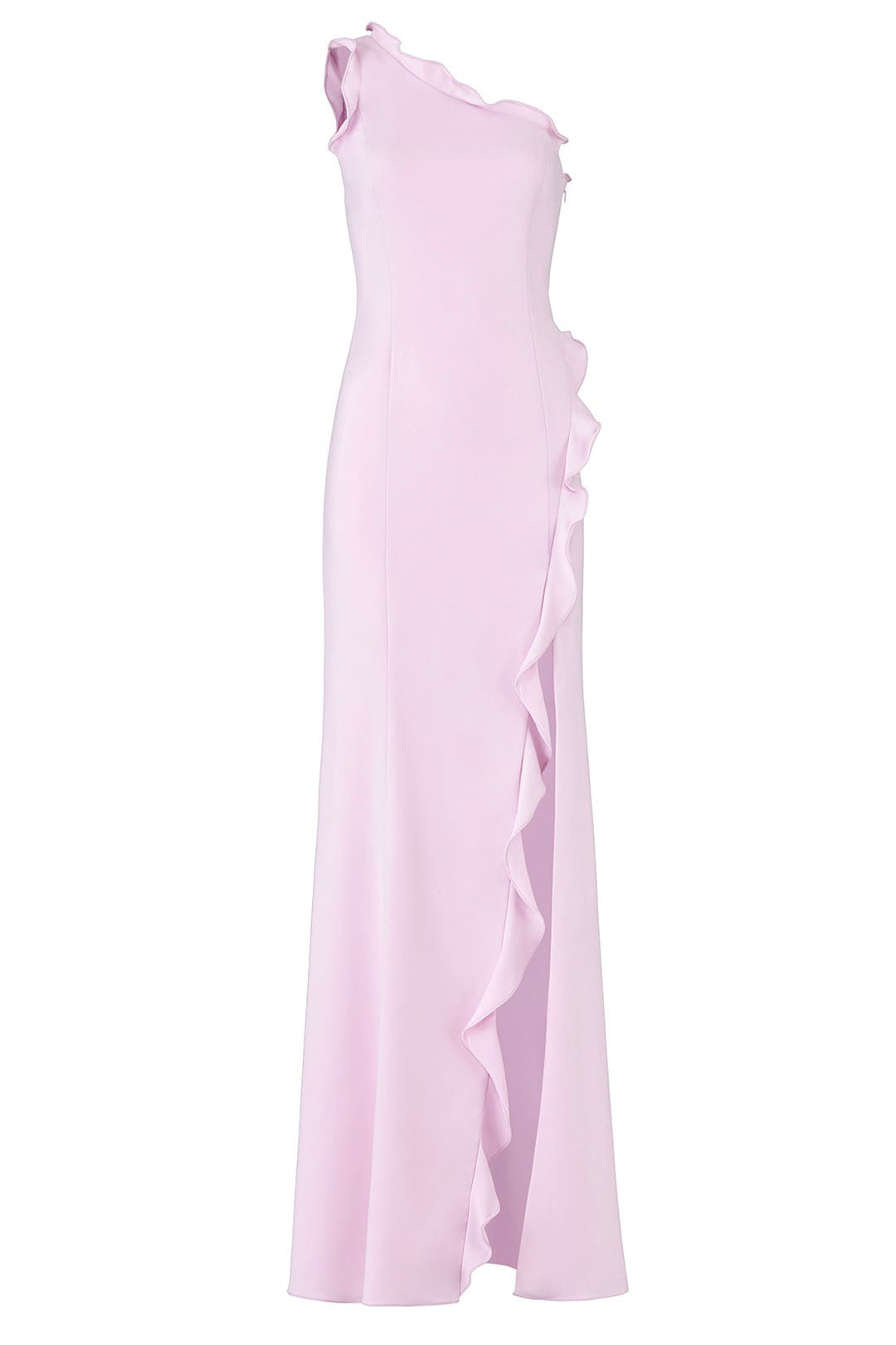 Lilac Alma Gown by Jay Godfrey for $50 - $70 | Rent the Runway