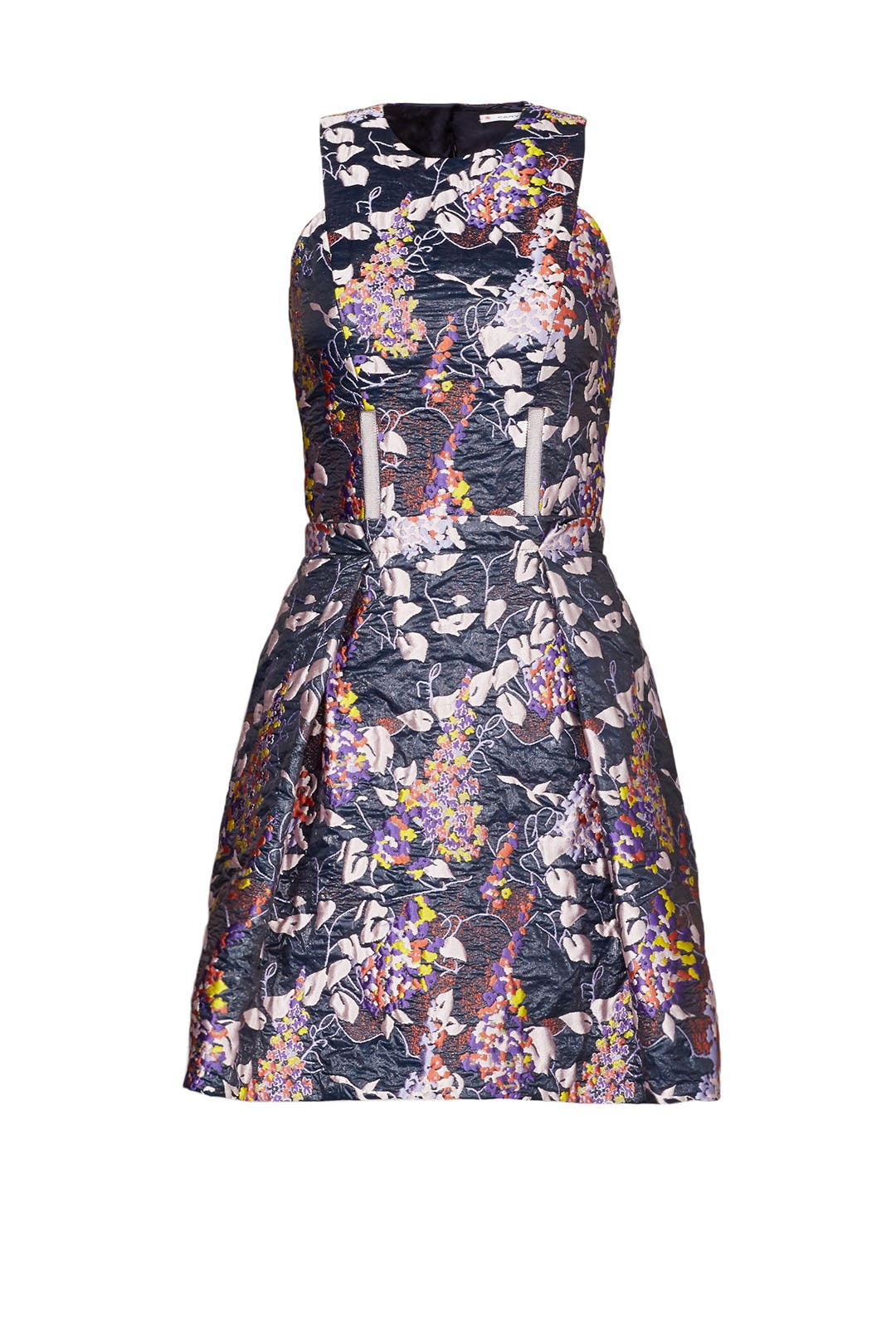 Maxine Dress by Carven for $150 | Rent the Runway