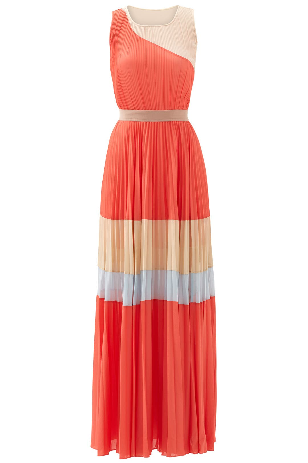 Flutter and Flirt Gown by BCBGMAXAZRIA for $105 | Rent the Runway
