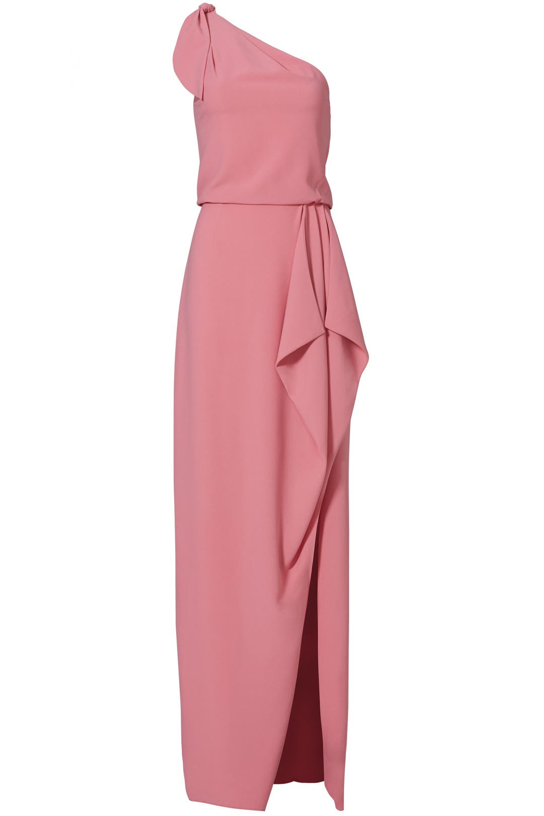 Peony Crepe Gown by Halston Heritage for $50 - $70 | Rent the Runway