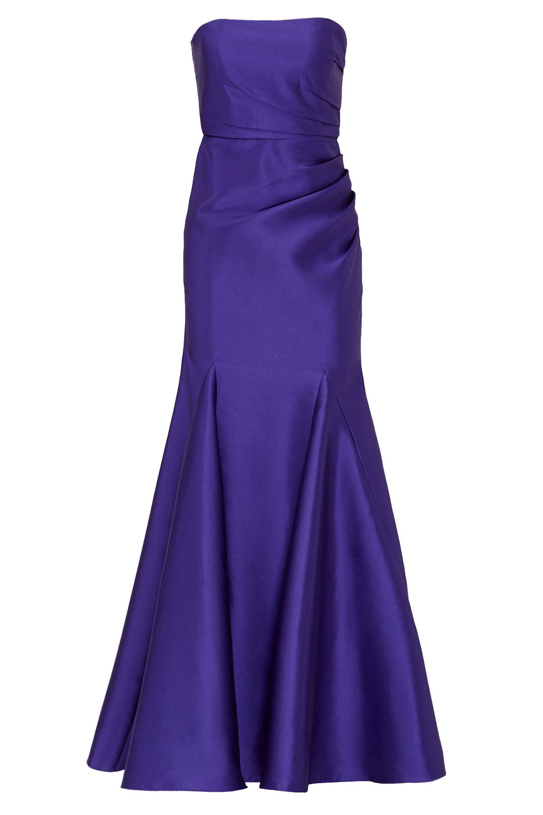 Party All Night Gown by Badgley Mischka for $90 | Rent the Runway