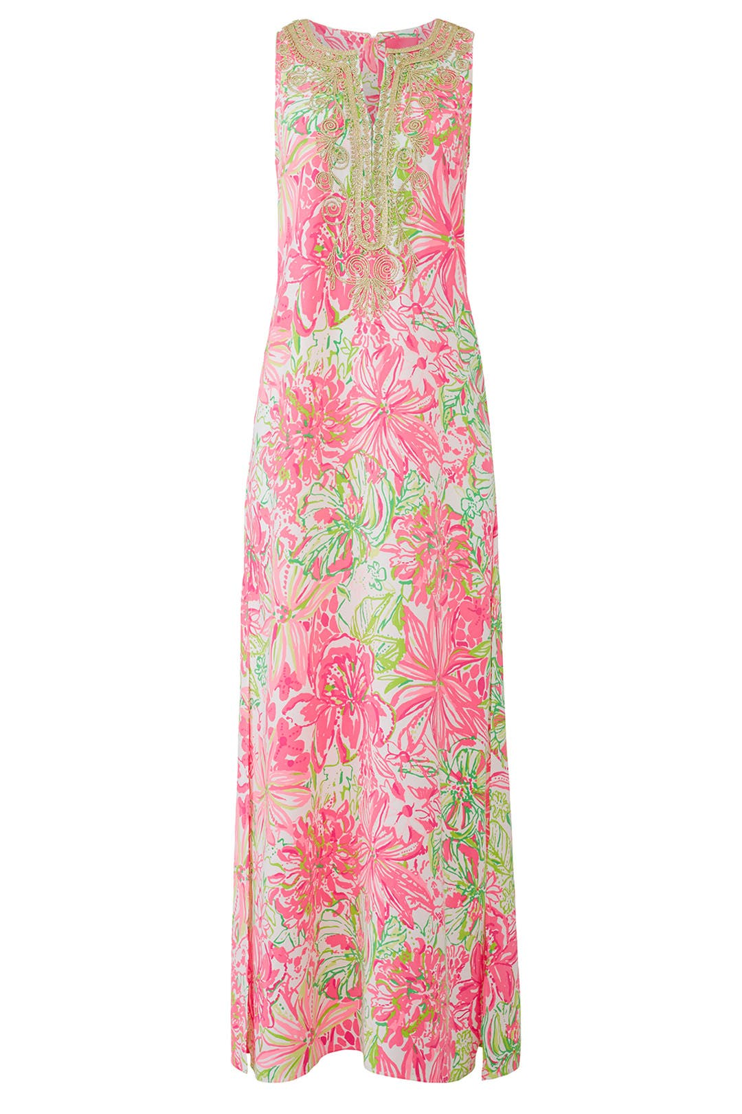 0959ffb45bb68 Carlotta Maxi by Lilly Pulitzer for $40 - $50 | Rent the Runway