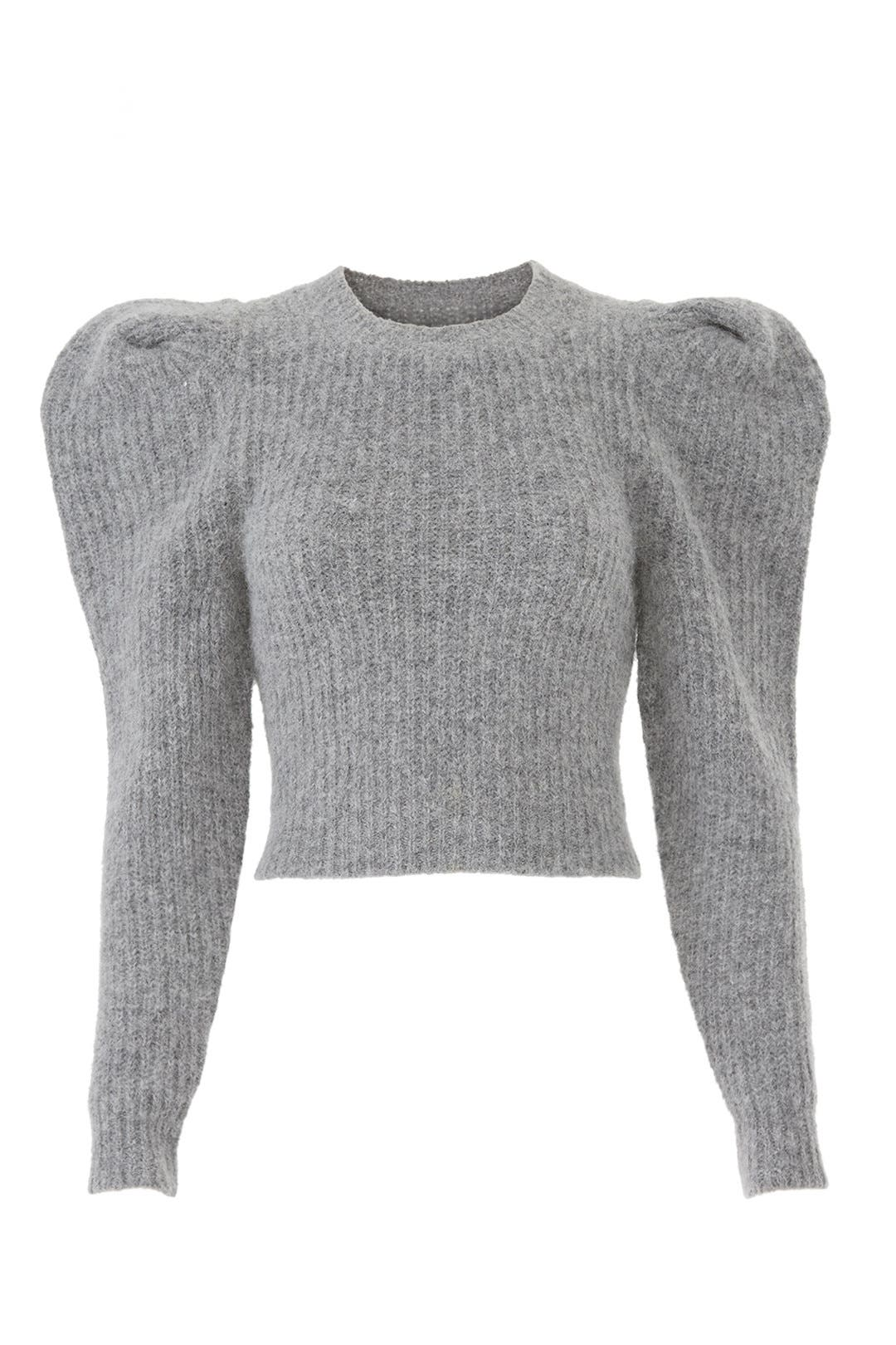 Puffed Shoulders Sweater by Philosophy di Lorenzo Serafini for  75 ... 19f4392c3