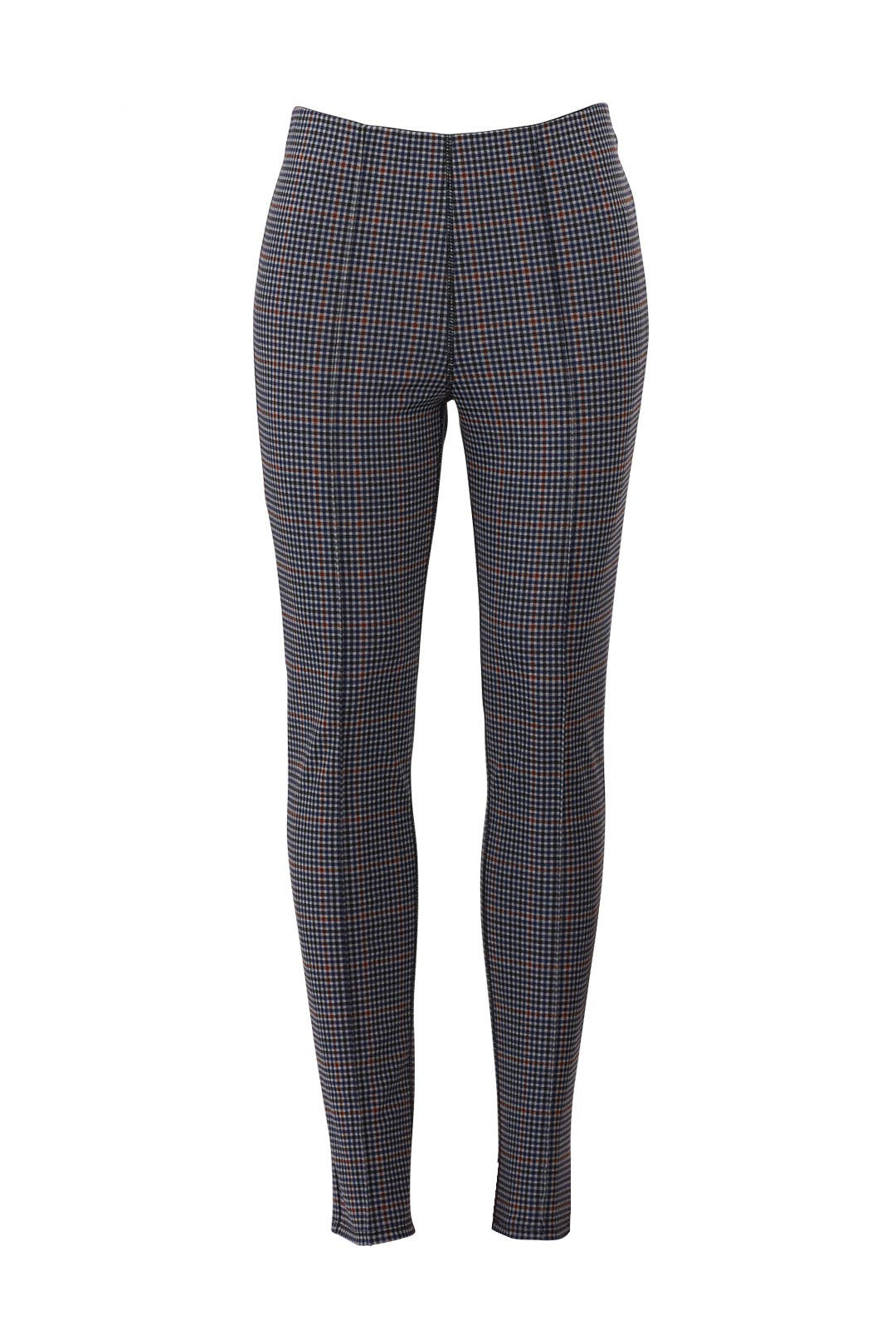 c76072313c2a2 Pintuck Crop Leggings by Sanctuary for $30   Rent the Runway