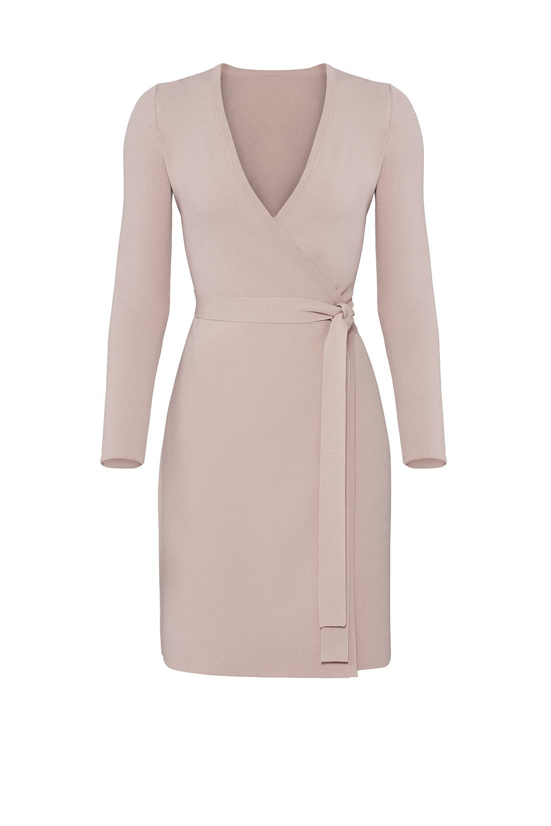 dvf knit wrap dress weddings dresses