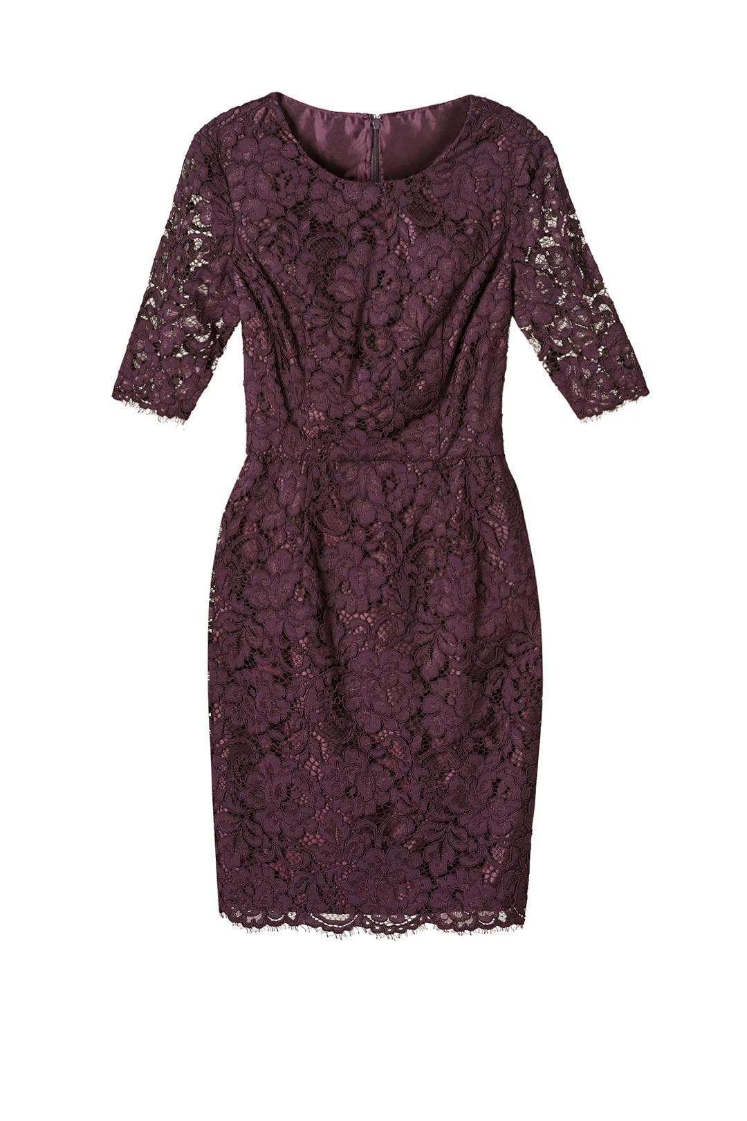 Davina Dress by Shoshanna
