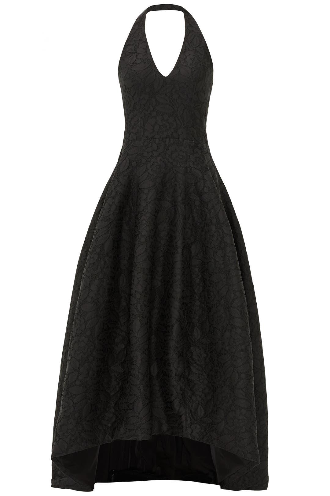 Caraibos cocktail dress