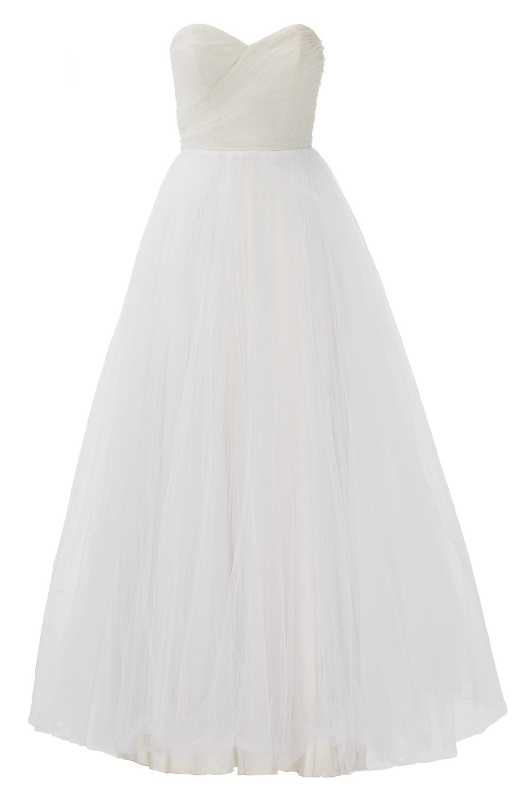 Say I Do Tulle Gown by Theia