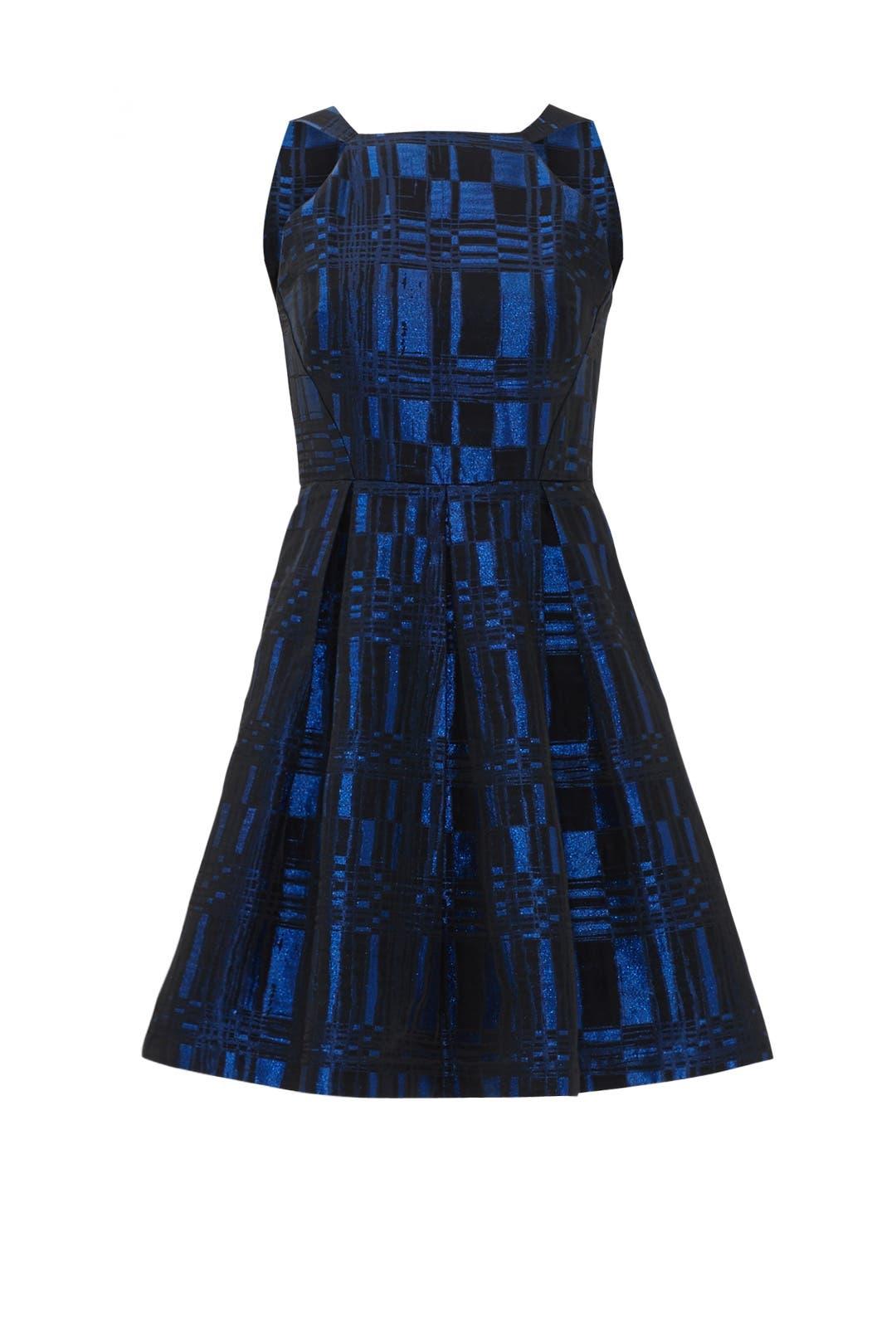 Nova Dress by Eva Franco