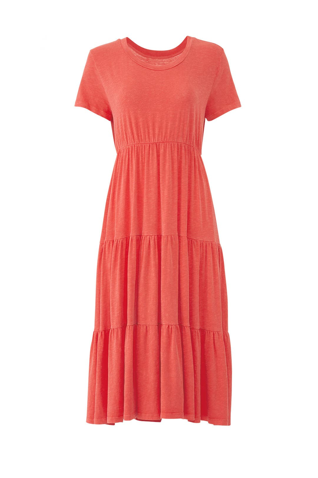f98b2154bd062 Peasant Midi Dress by Sundry for $30 | Rent the Runway
