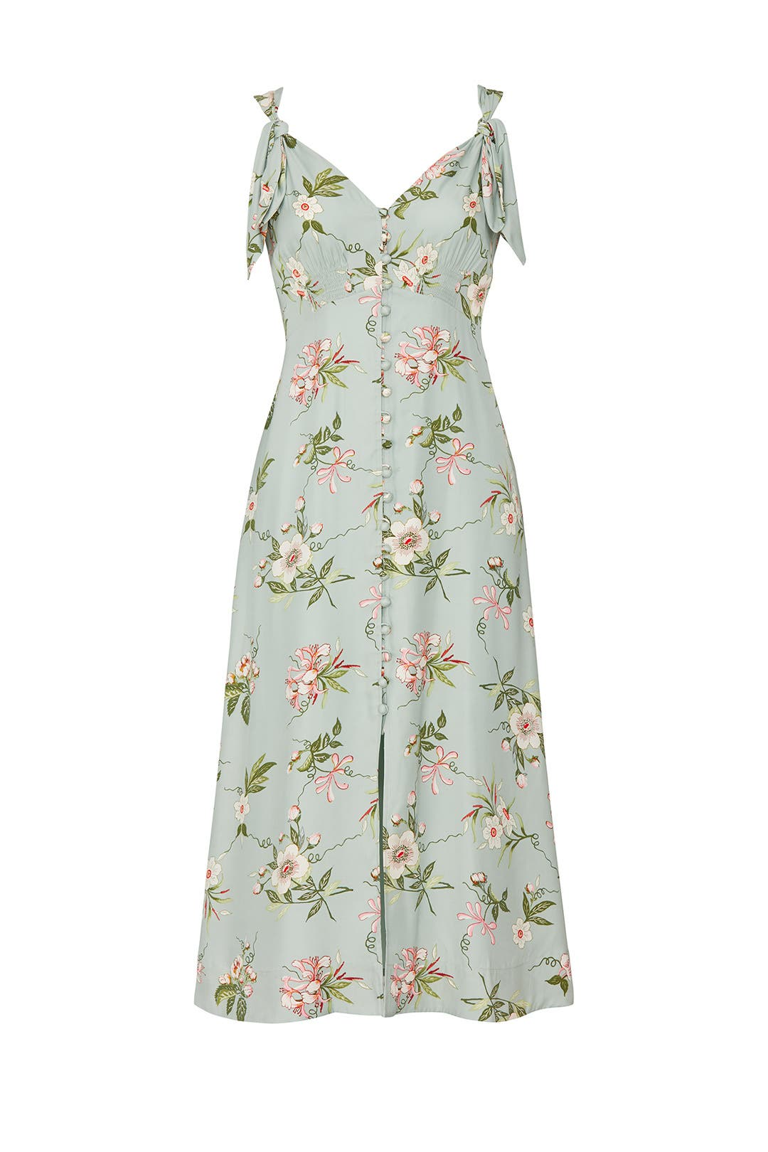 05c393fd6 Sleeveless Lita Tie Dress by Rebecca Taylor for $80 | Rent the Runway