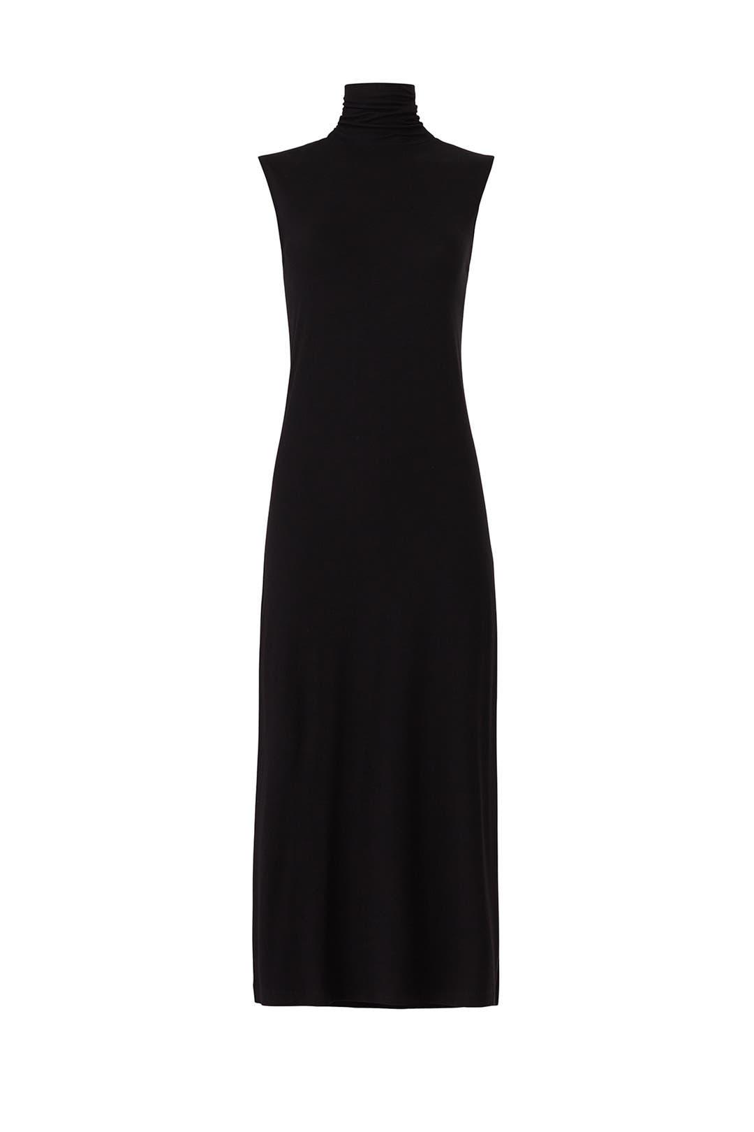 58c0254006 VINCE. Read Reviews. Sleeveless Turtleneck Dress