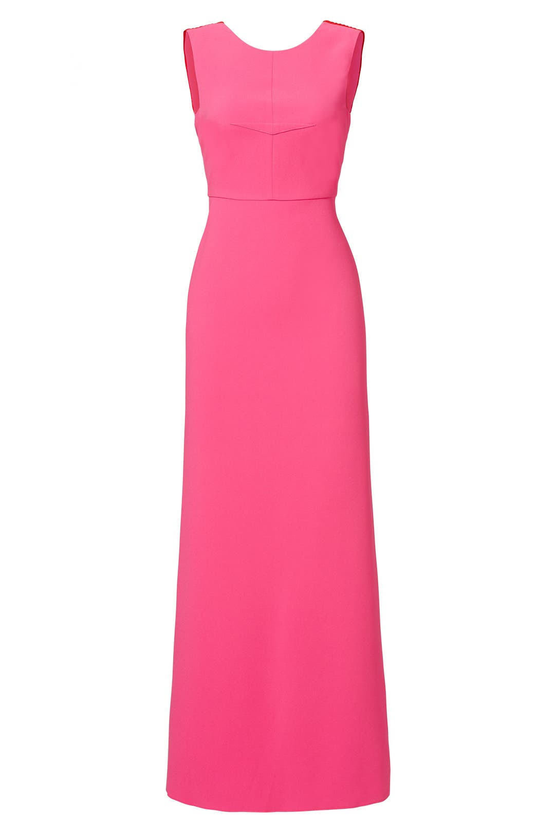 Izabelle Gown by BCBGMAXAZRIA for $90 | Rent the Runway